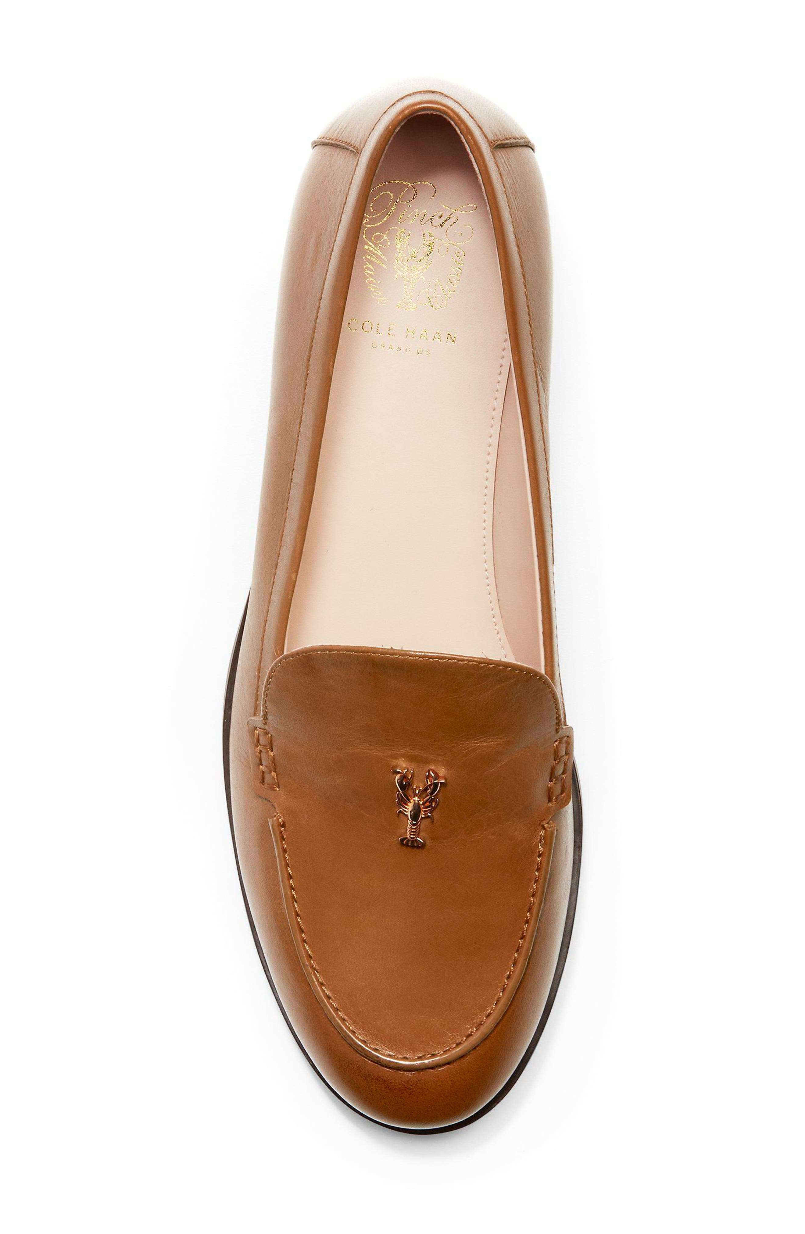 Pinch Lobster Loafer,                             Alternate thumbnail 23, color,