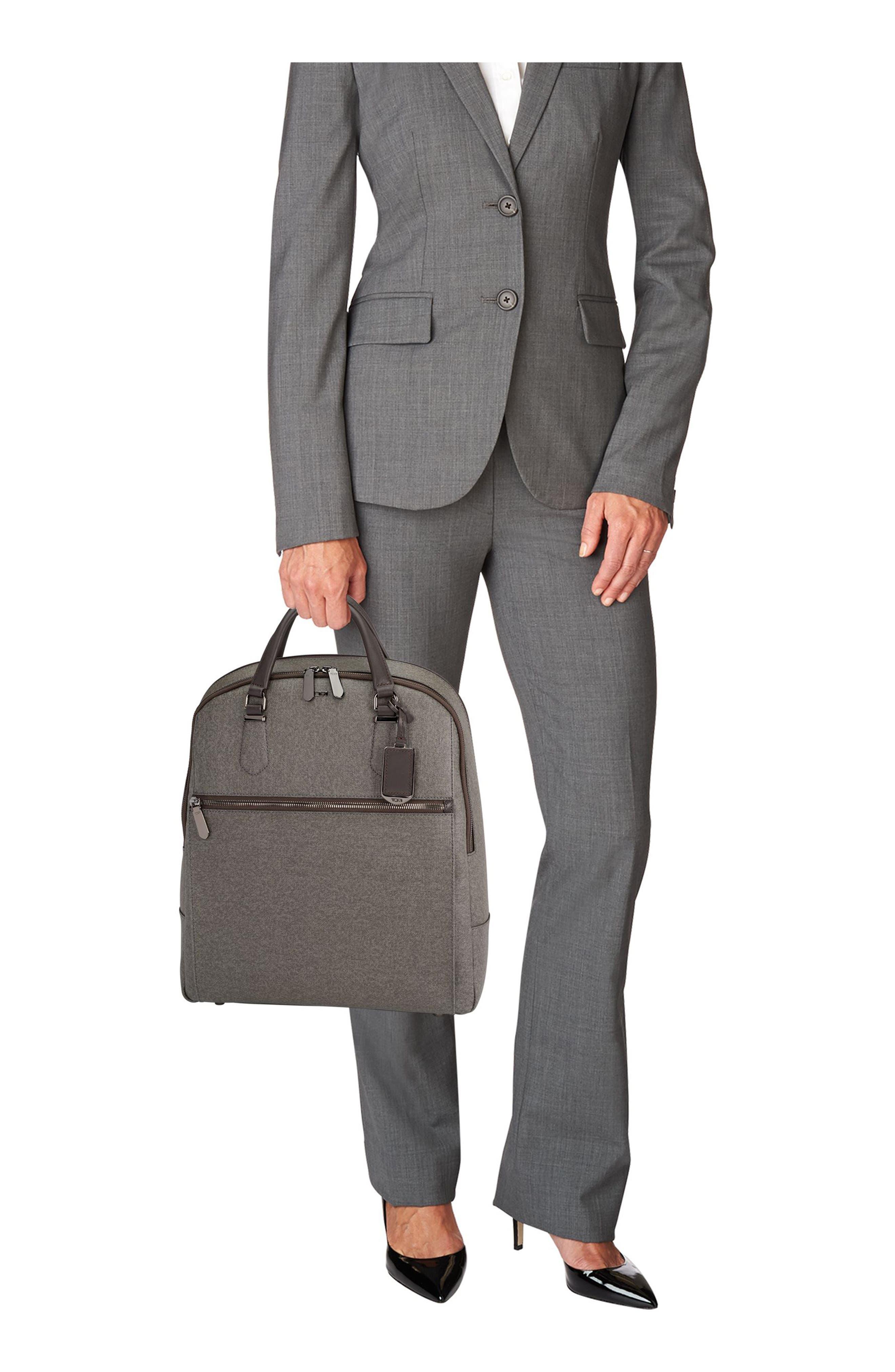 Odel Convertible Backpack,                             Alternate thumbnail 4, color,