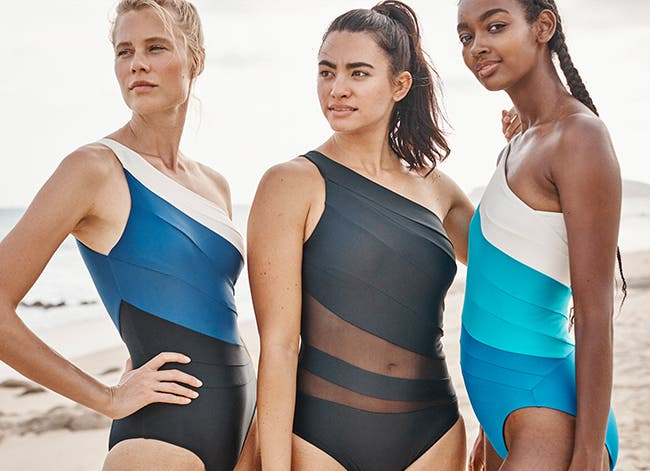 Introducing Summersalt swimwear.