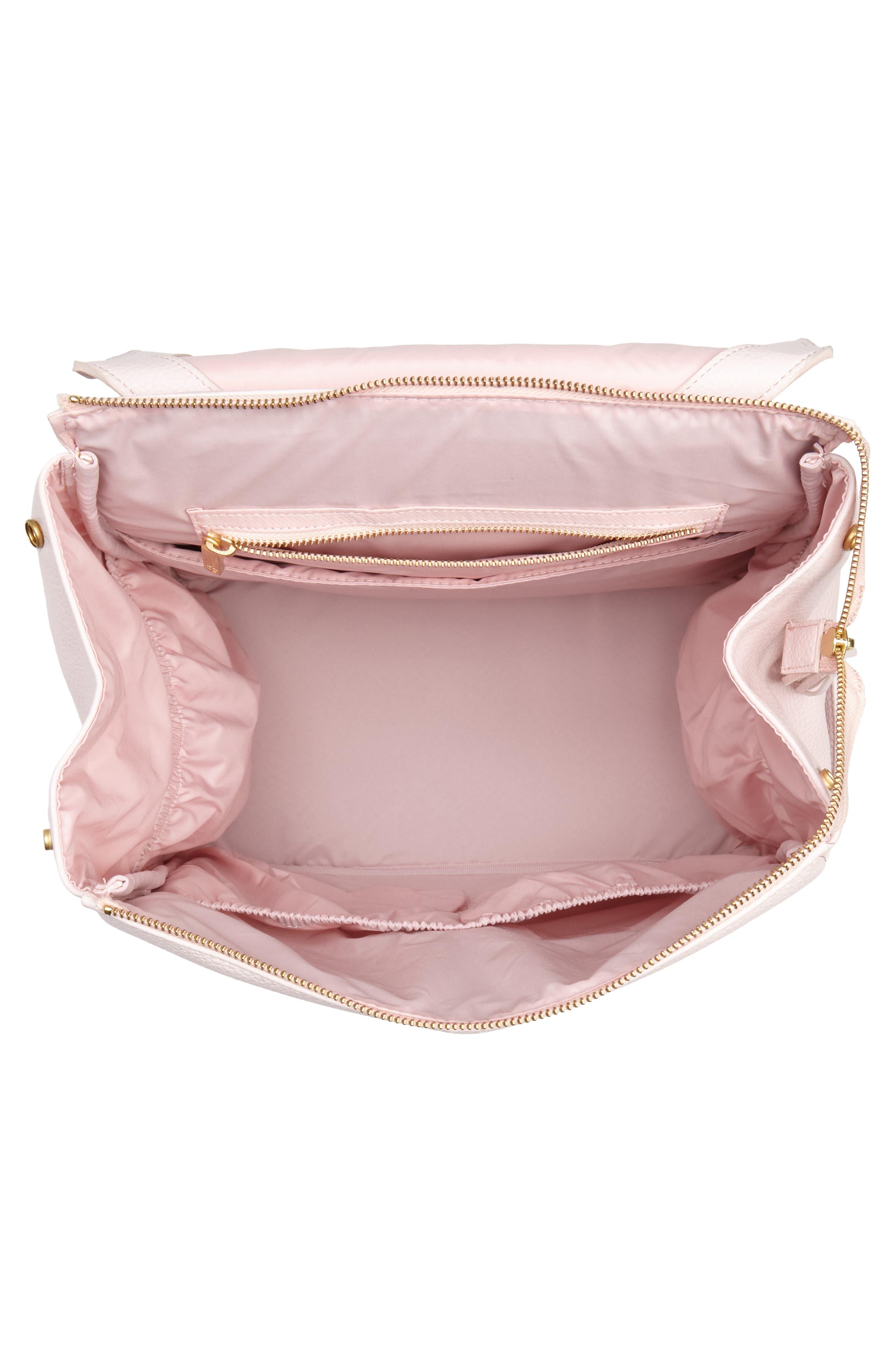 Convertible Diaper Backpack,                             Alternate thumbnail 24, color,