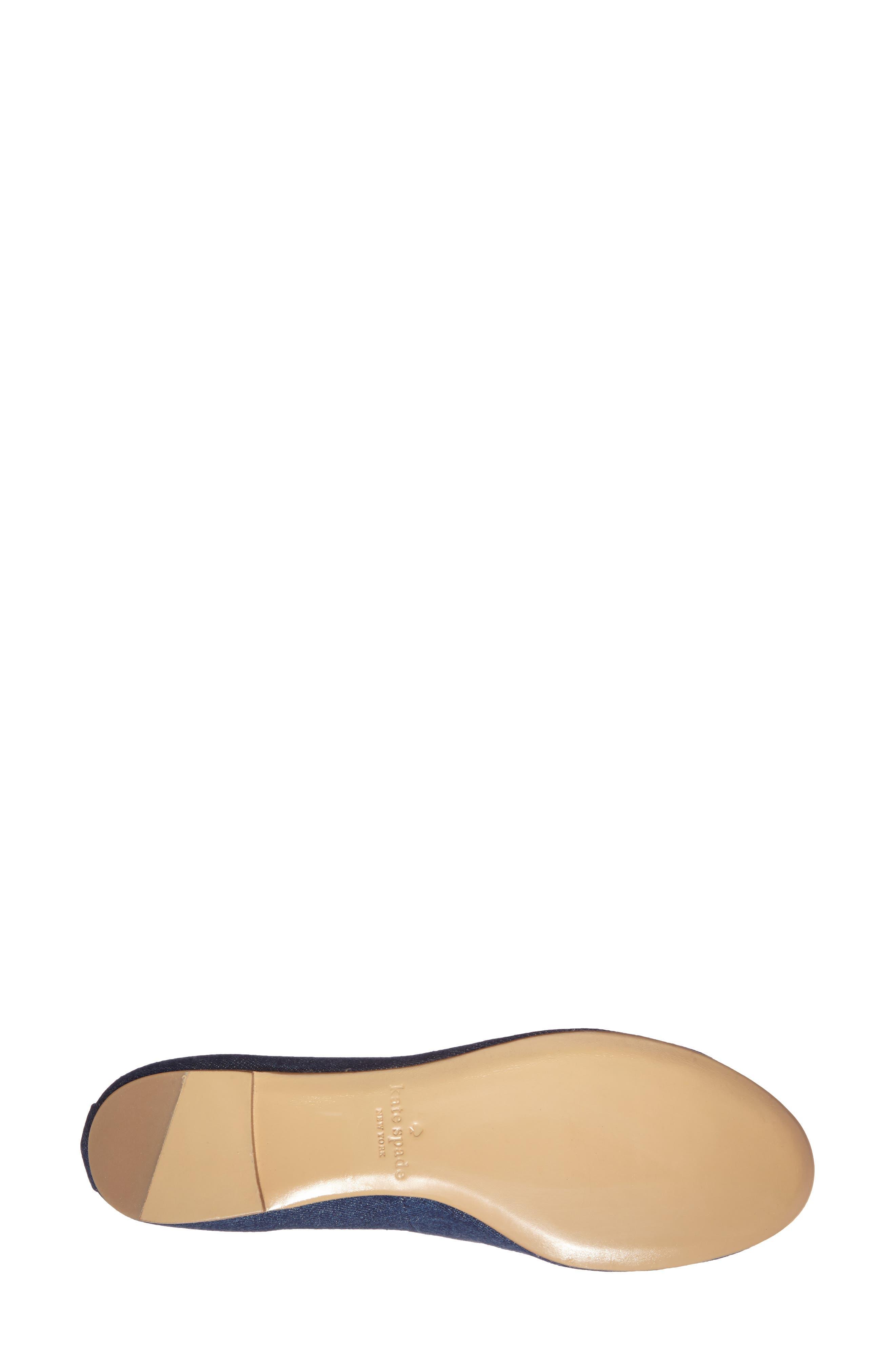 'willa' skimmer flat,                             Alternate thumbnail 137, color,