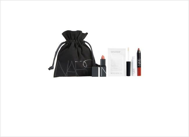 NARS gift with purchase.