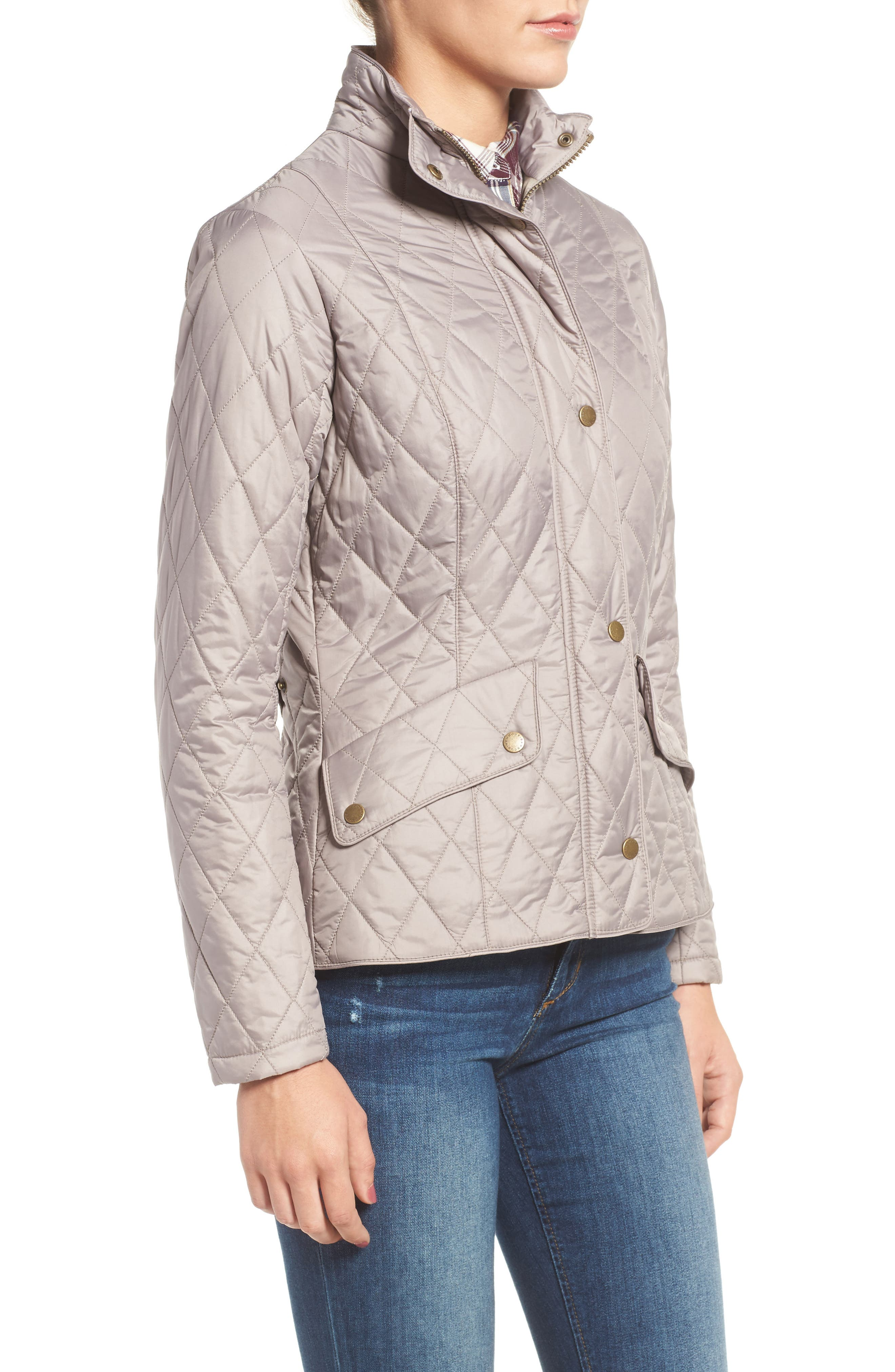 Cavalry Flyweight Quilt Jacket,                             Alternate thumbnail 23, color,