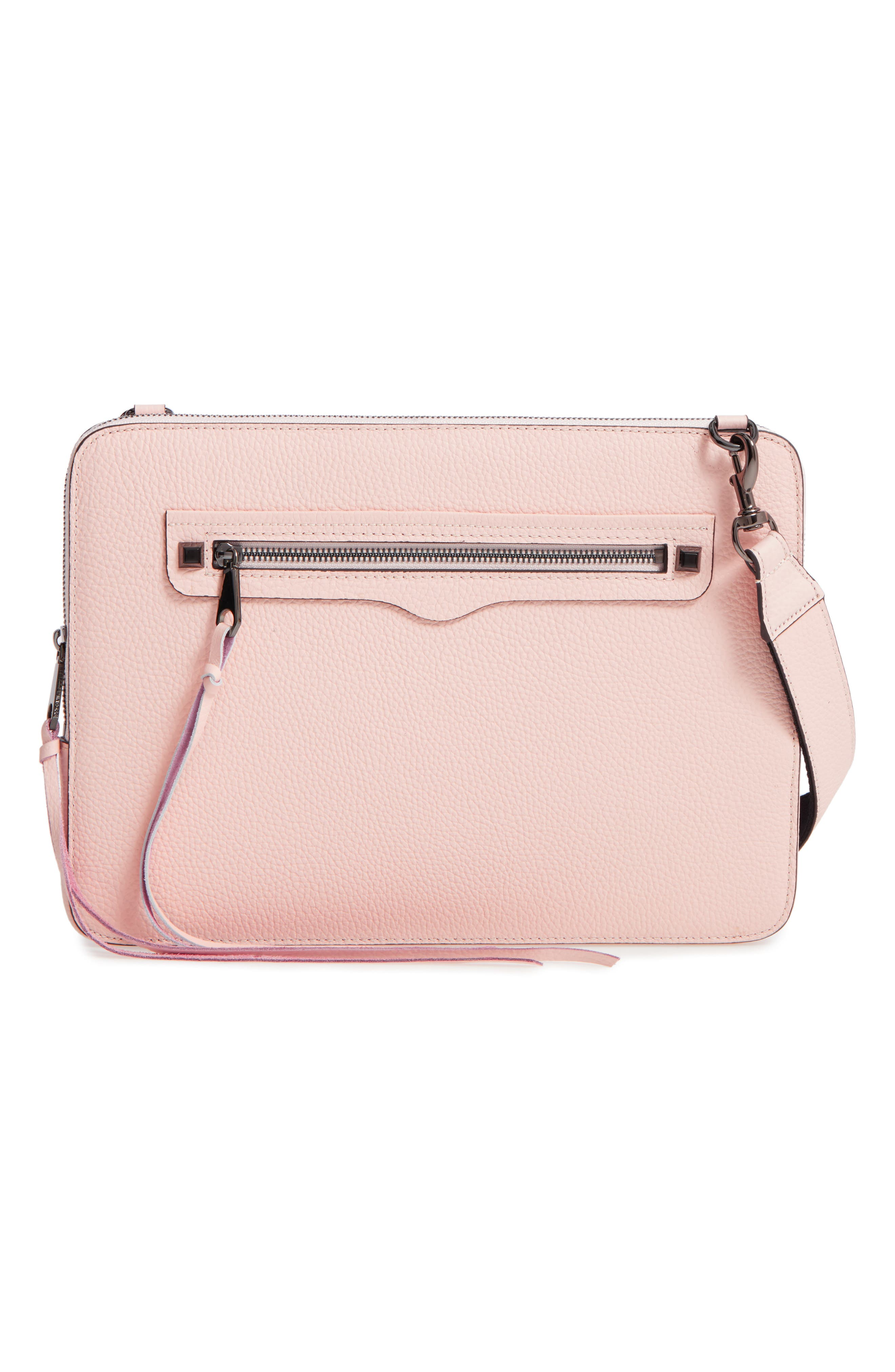 Regan Laptop Sleeve with Strap, Main, color, 650