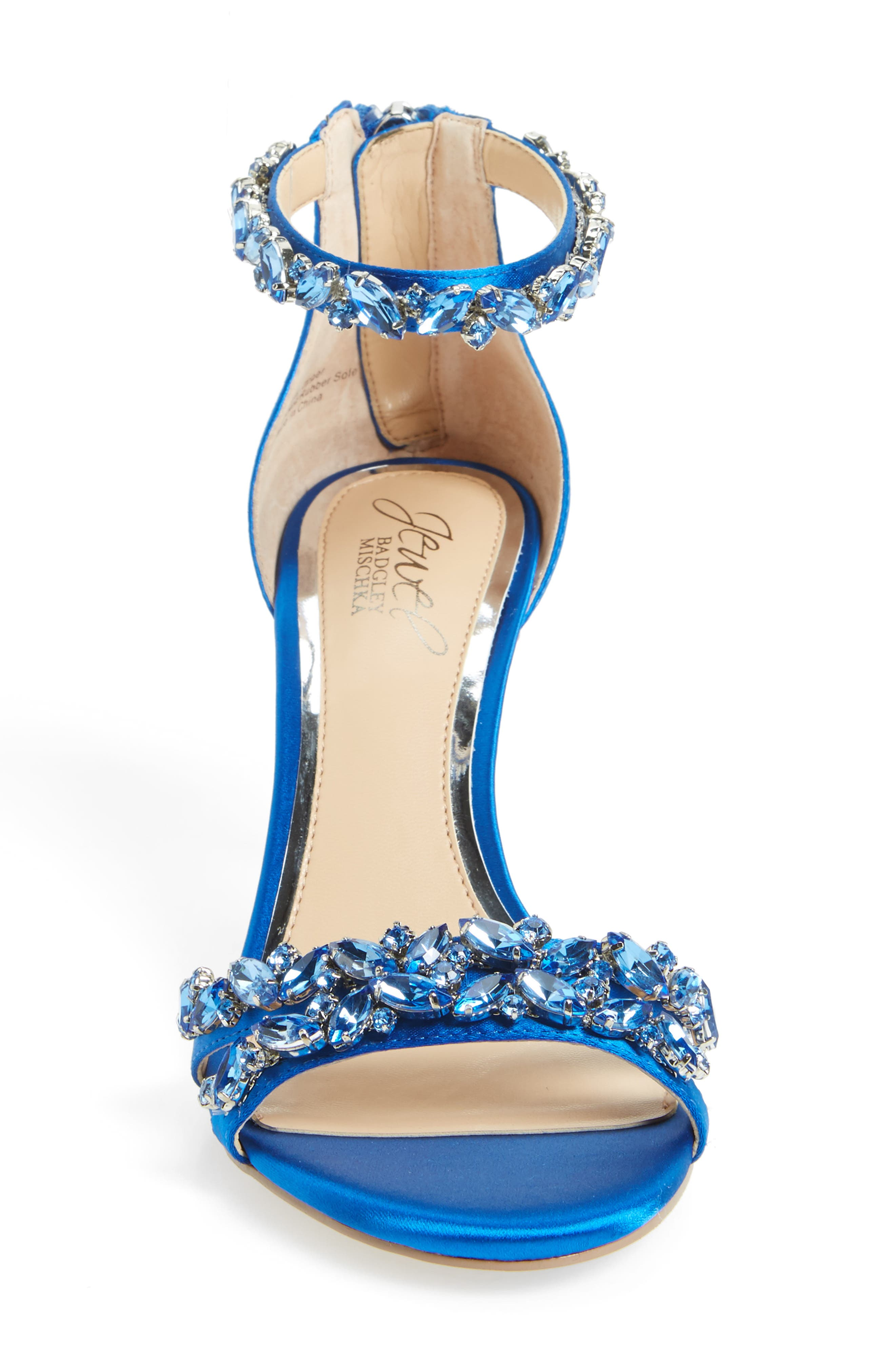 Caroline Embellished Sandal,                             Alternate thumbnail 12, color,