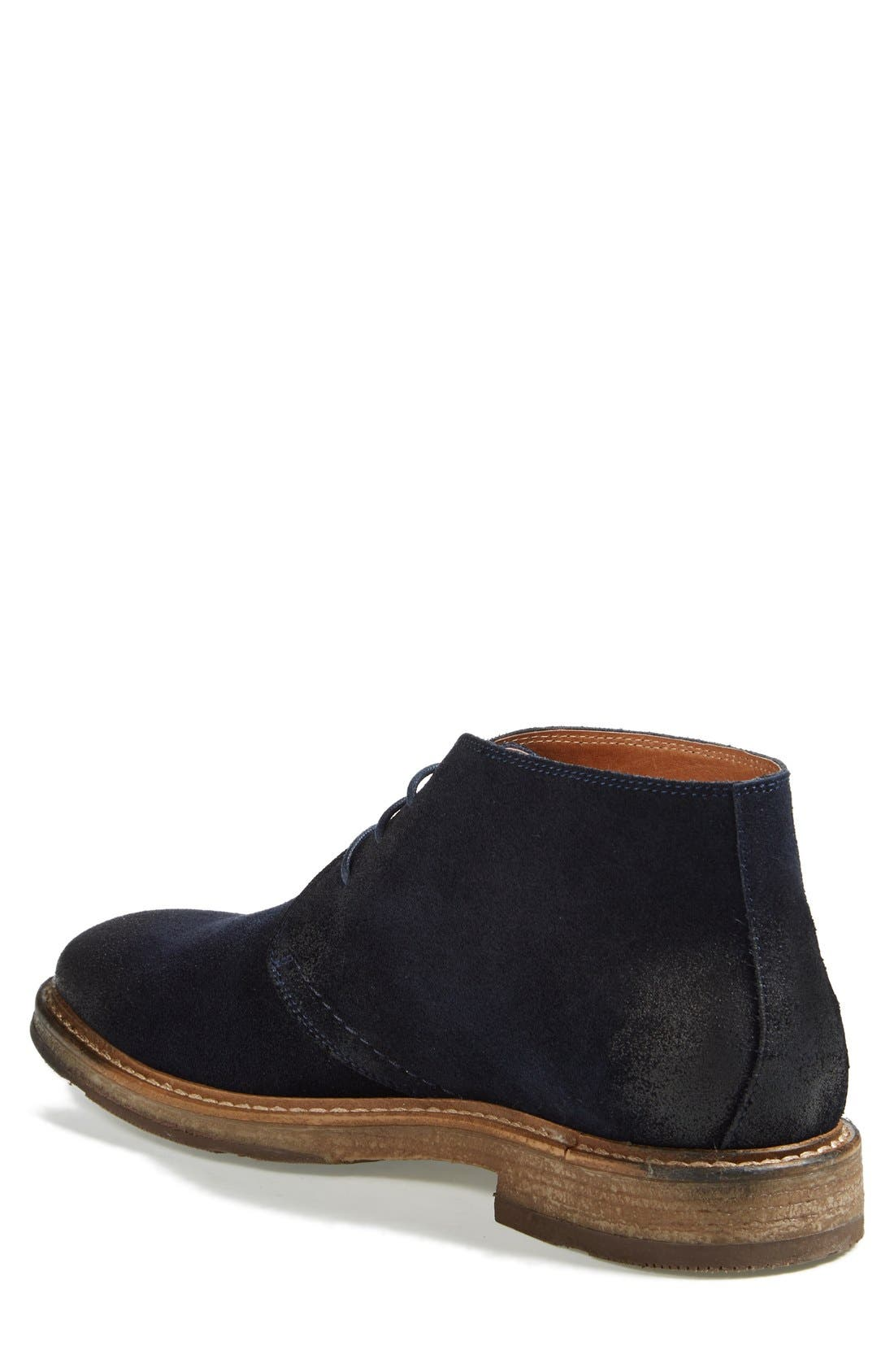 'Canyon' Chukka Boot,                             Alternate thumbnail 17, color,