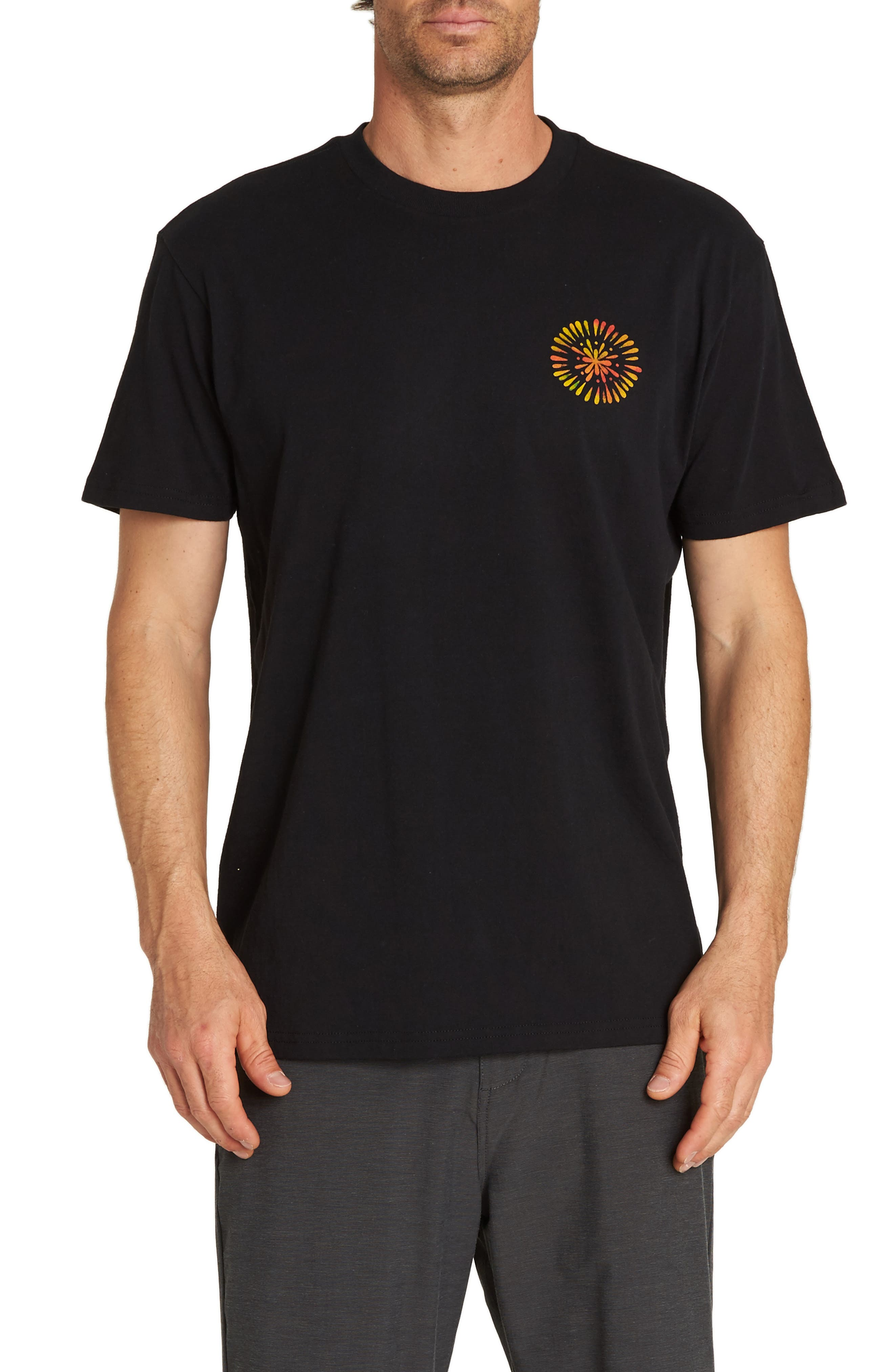 Barra Graphic T-Shirt,                         Main,                         color, 001