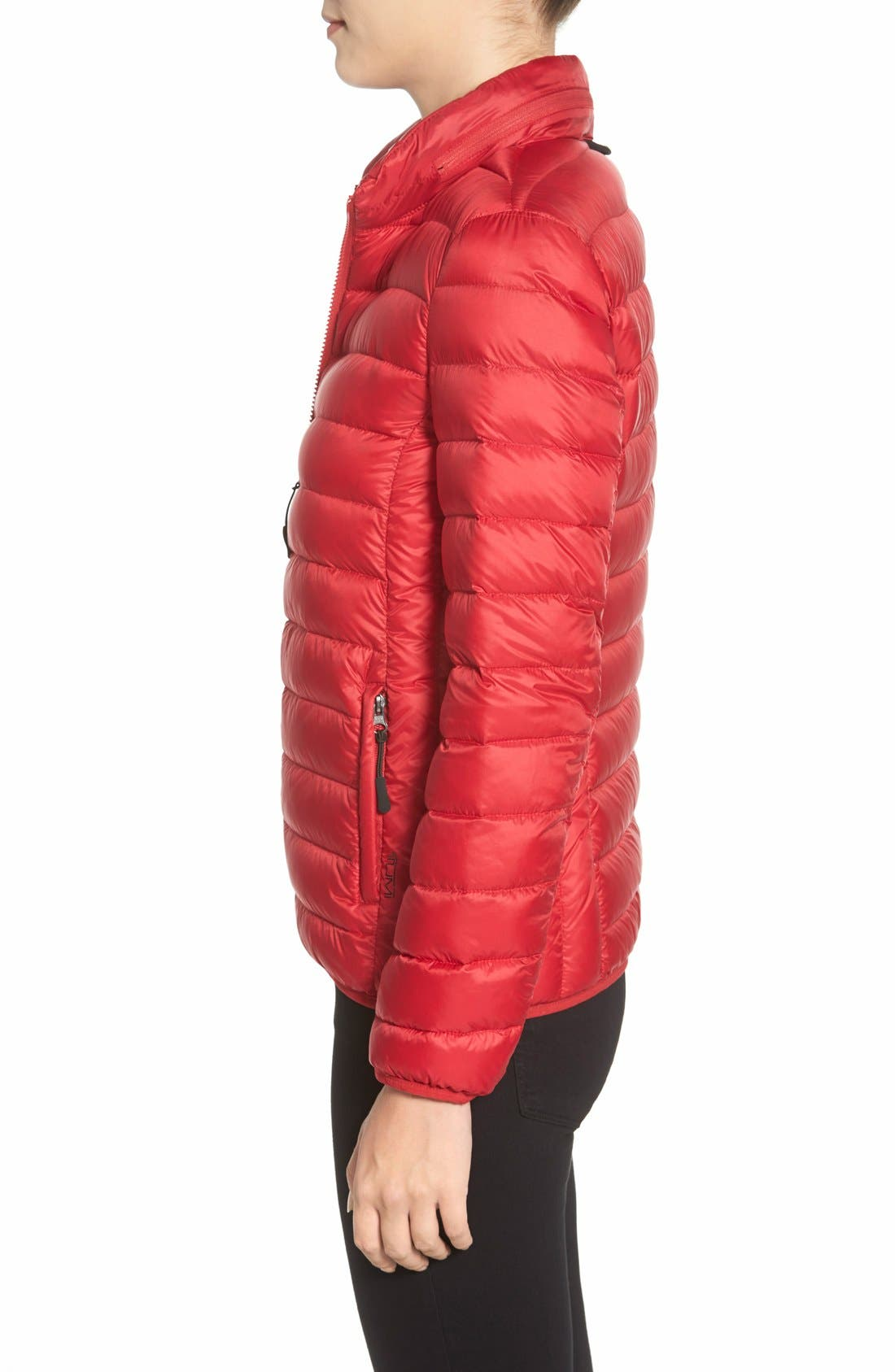 Pax on the Go Packable Quilted Jacket,                             Alternate thumbnail 16, color,