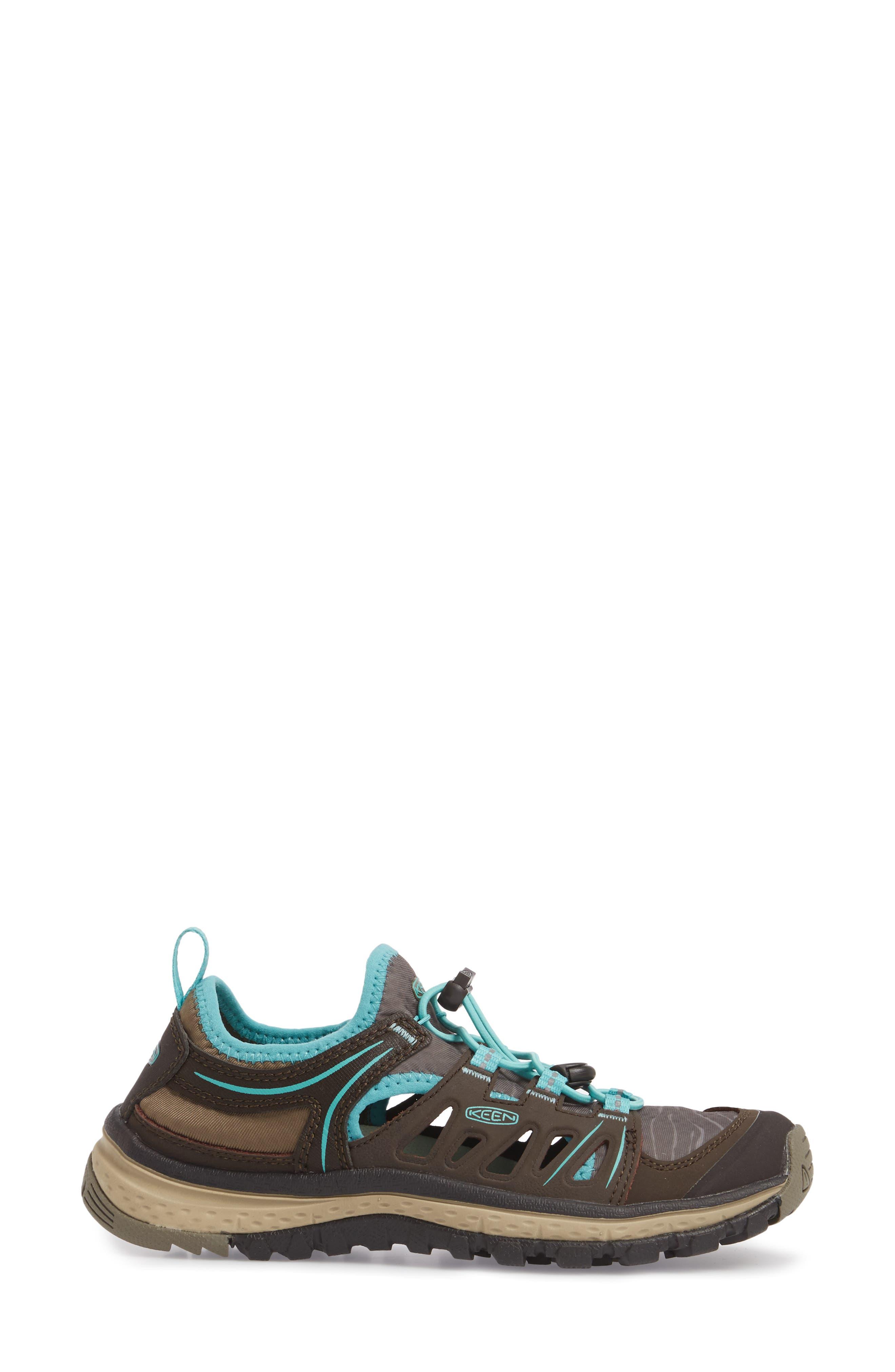 Terradora Ethos Hiking Sneaker,                             Alternate thumbnail 8, color,