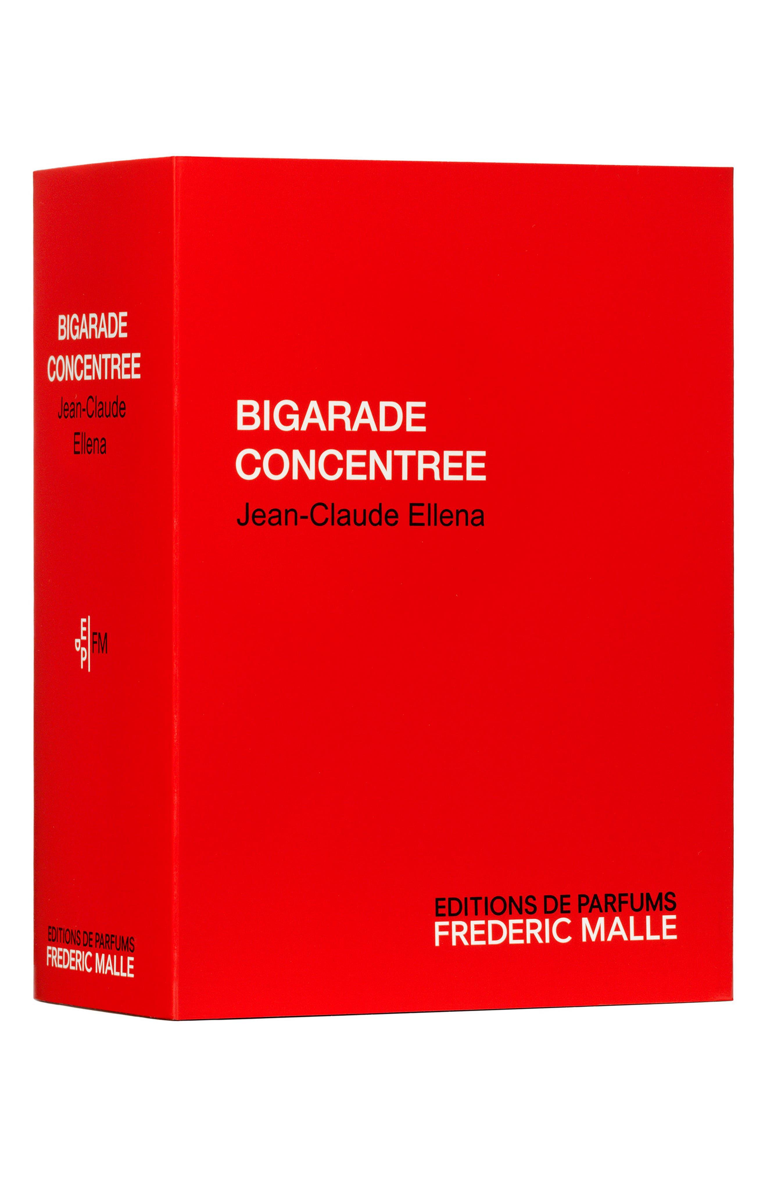 FREDERIC MALLE,                             Editions de Parfums Frédéric Malle Bigrade Concentrée Parfum Spray,                             Alternate thumbnail 3, color,                             NO COLOR