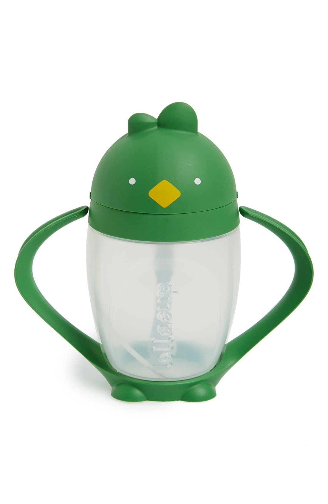 'Lollacup' Sippy Cup,                         Main,                         color, 300