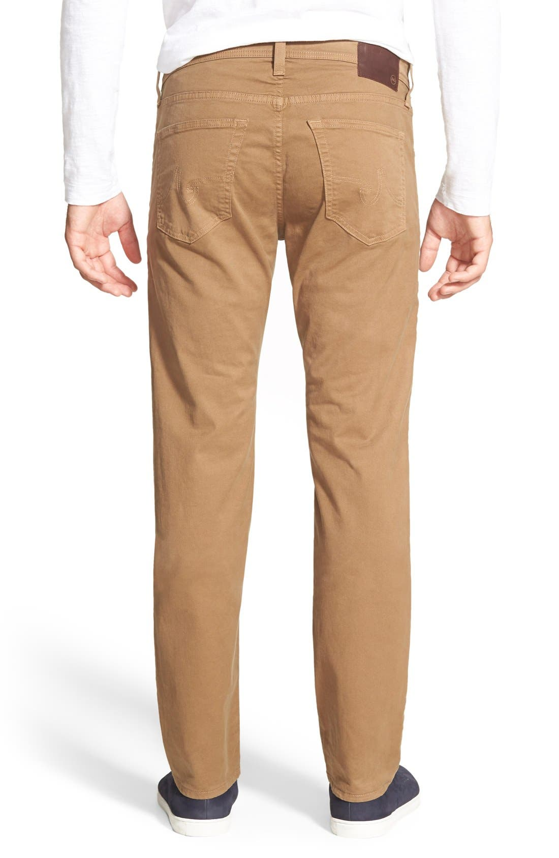 'Matchbox BES' Slim Fit Pants,                             Alternate thumbnail 67, color,
