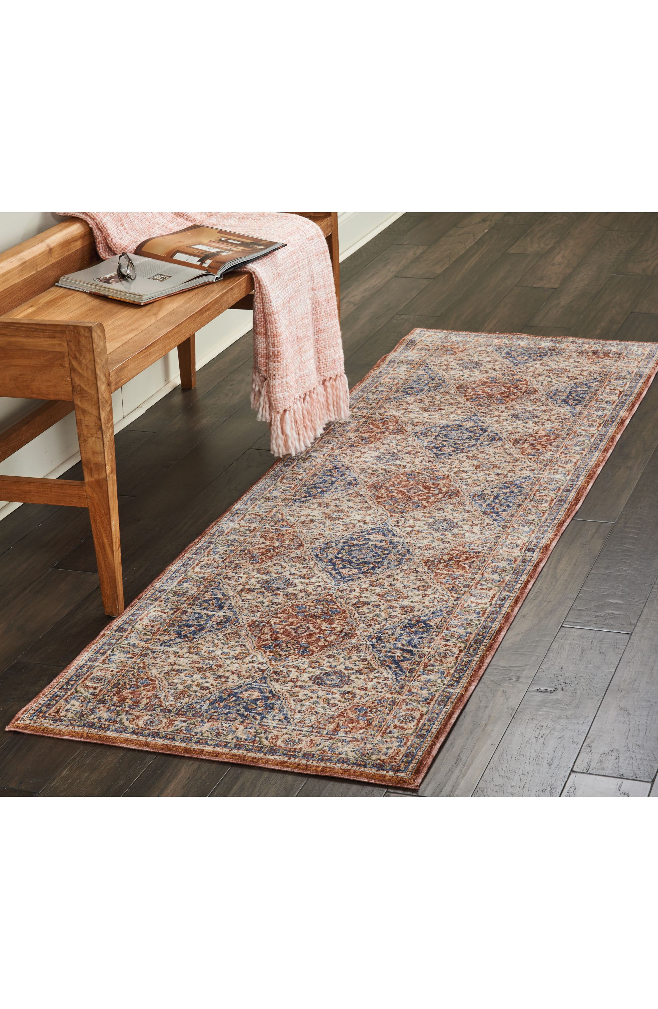 Reseda Rug,                             Alternate thumbnail 9, color,                             800