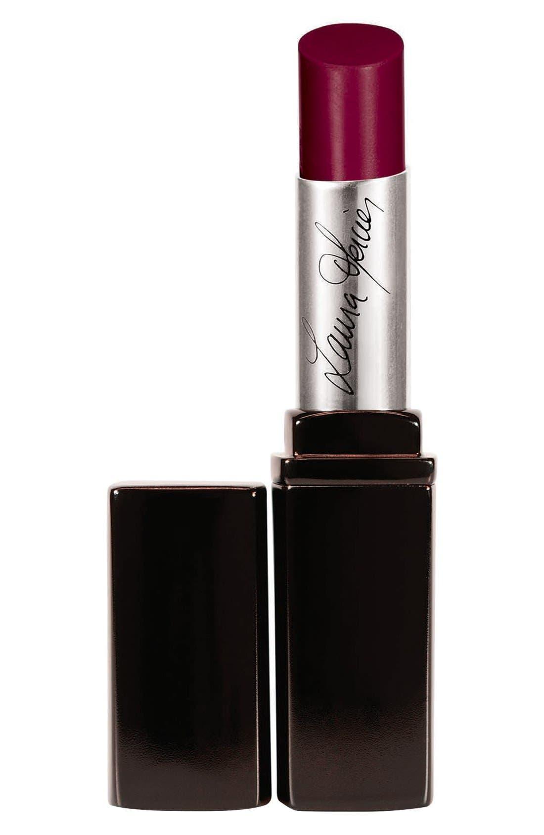 'Lip Parfait' Creamy Colour Balm,                             Main thumbnail 1, color,                             TUTTI FRUTTI