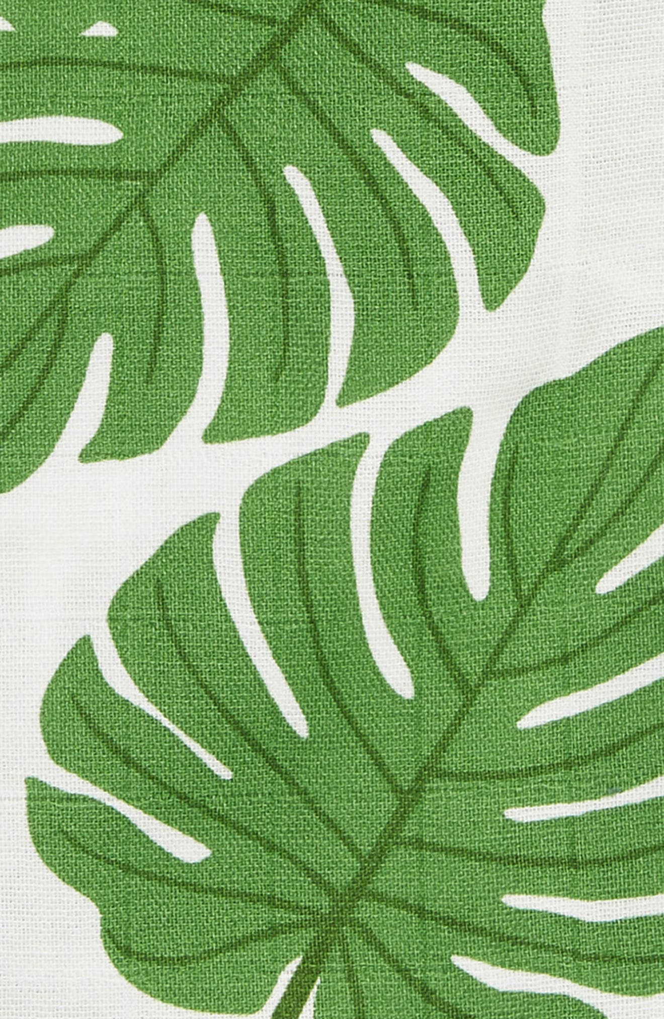 Under the Palms Organic Cotton Always Blanket,                             Alternate thumbnail 2, color,                             300
