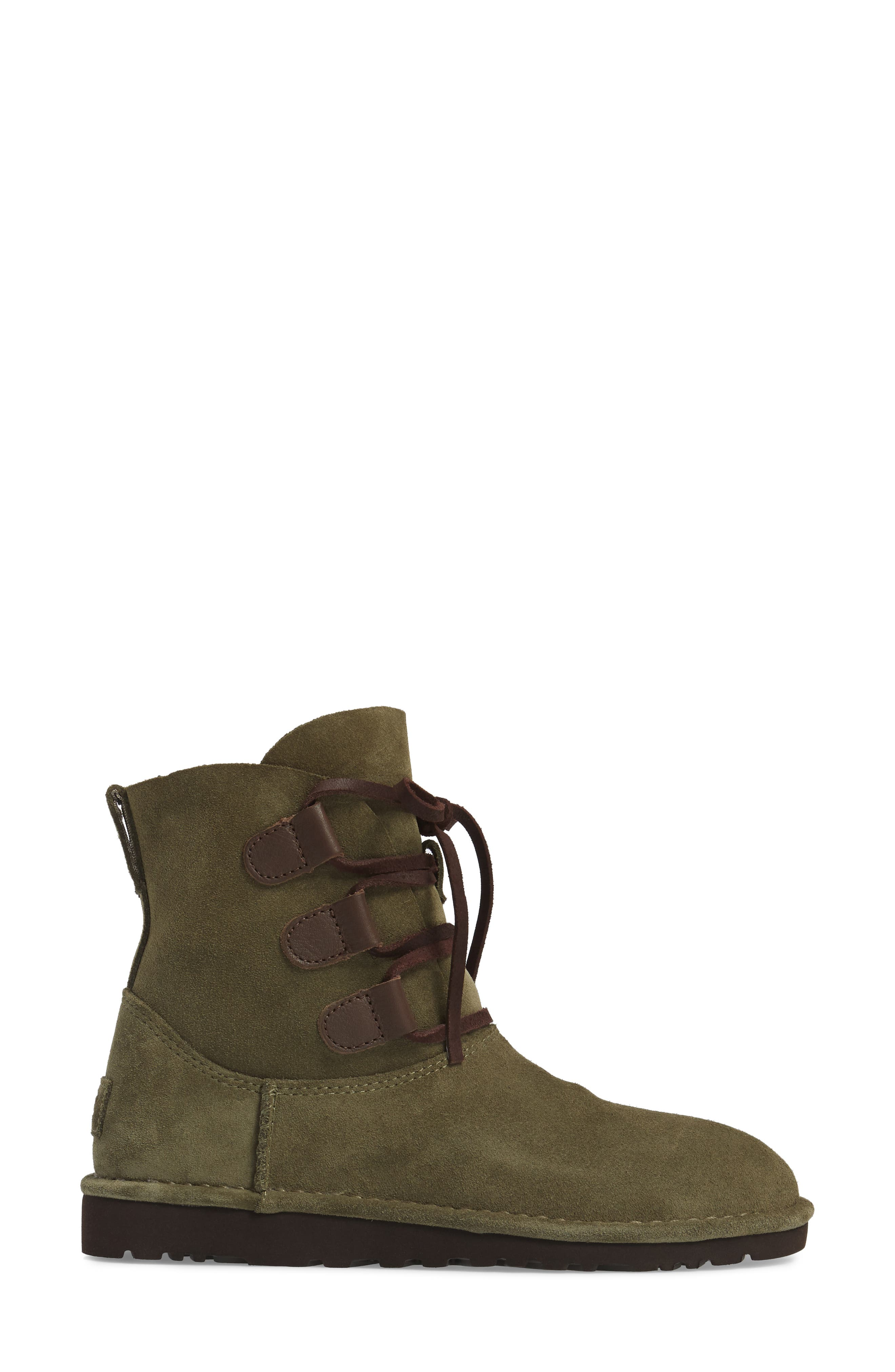 Elvi Short Boot,                             Alternate thumbnail 9, color,