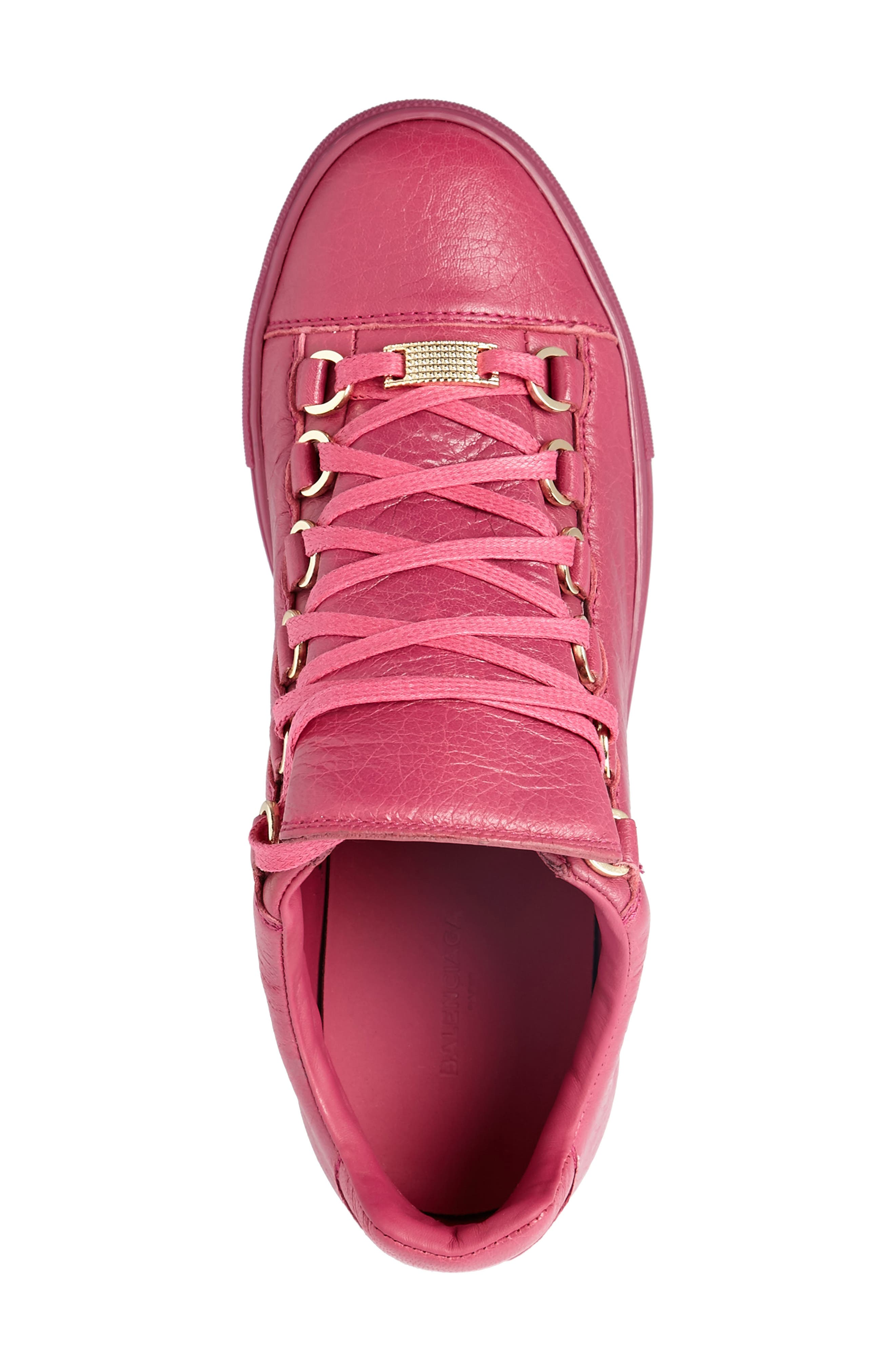 Low Top Sneaker,                             Alternate thumbnail 20, color,