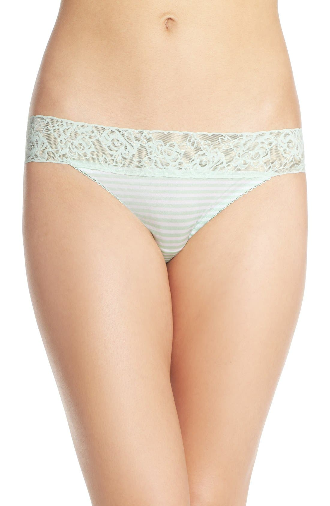 Forever Perfect Hipster Panties,                             Main thumbnail 12, color,