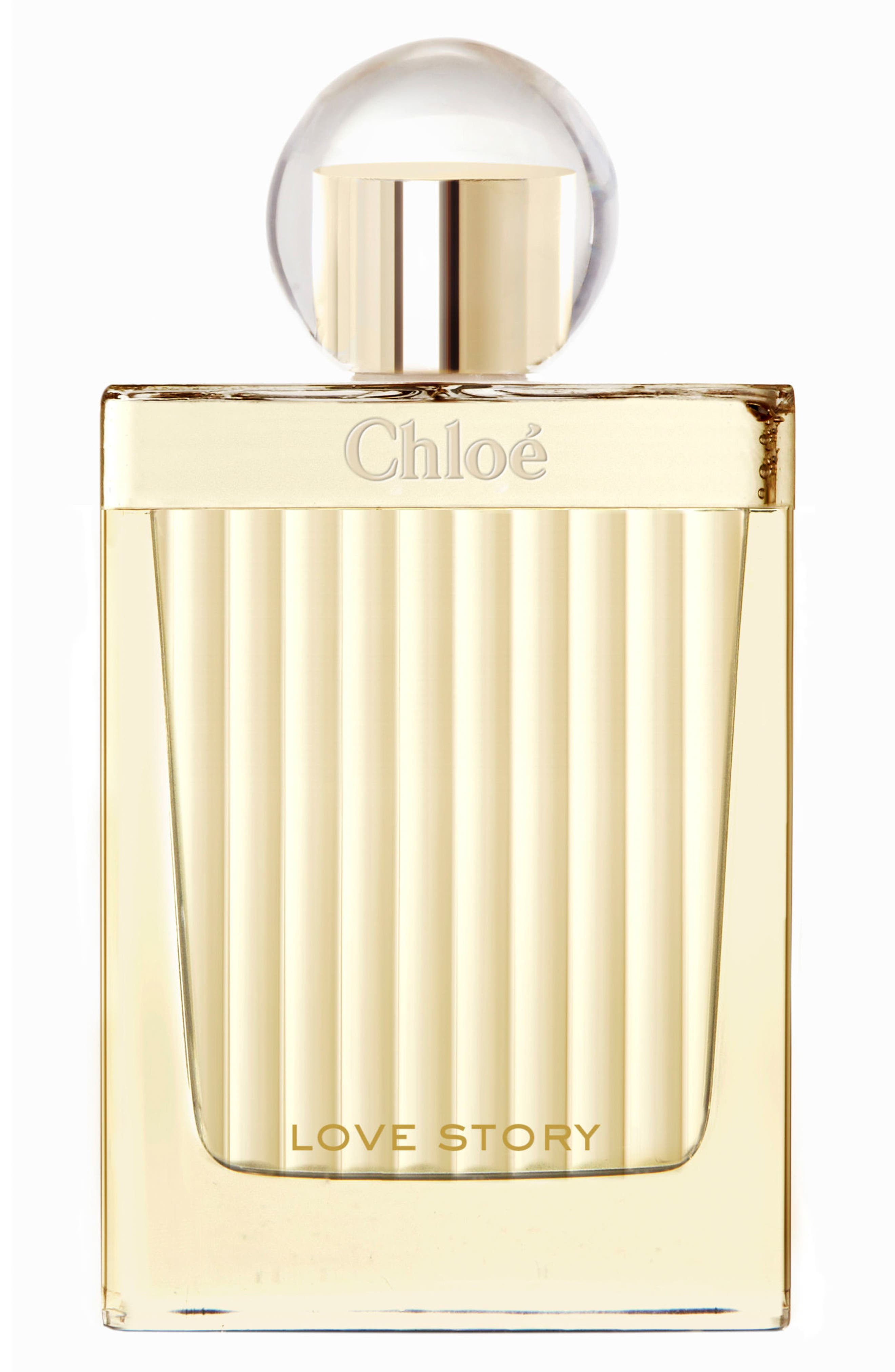 CHLOÉ 'Love Story' Shower Gel, Main, color, 000