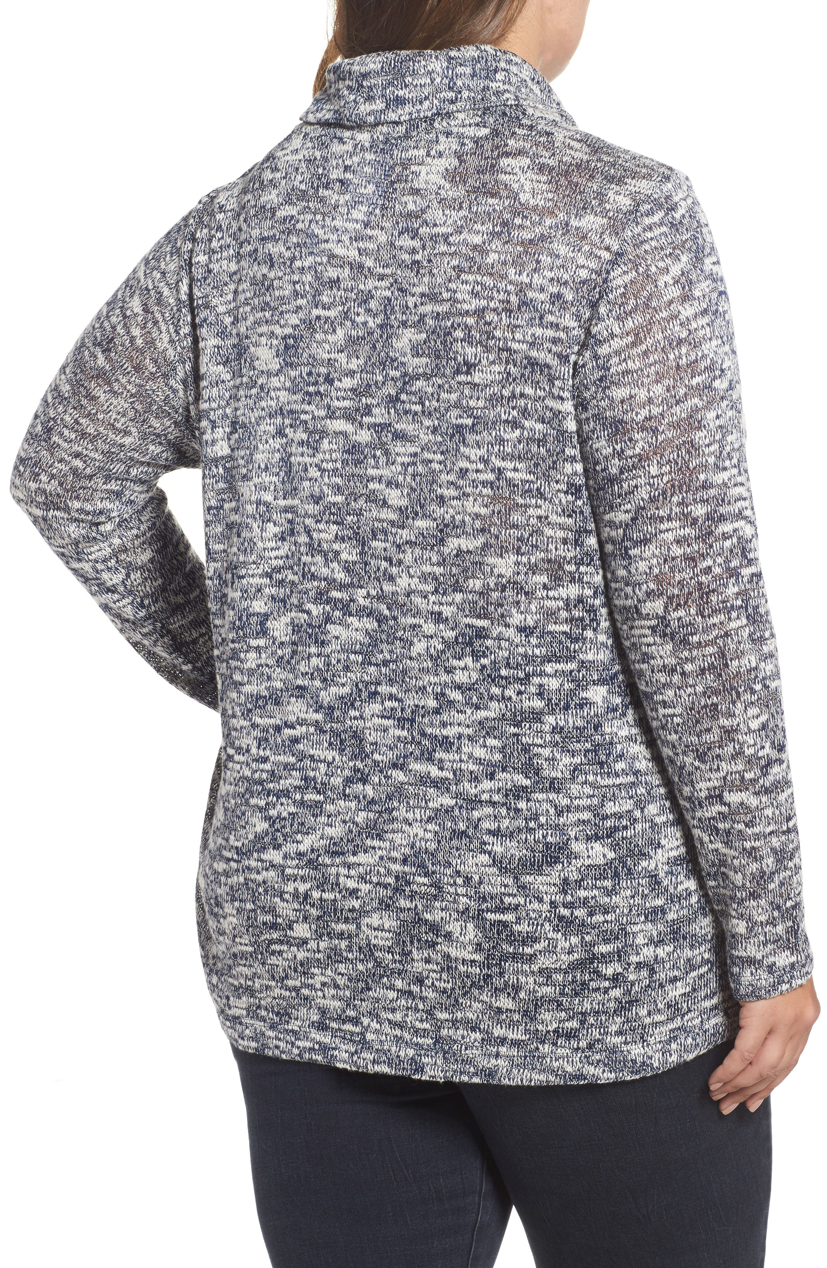 Drawstring Side Sweater,                             Alternate thumbnail 2, color,                             452