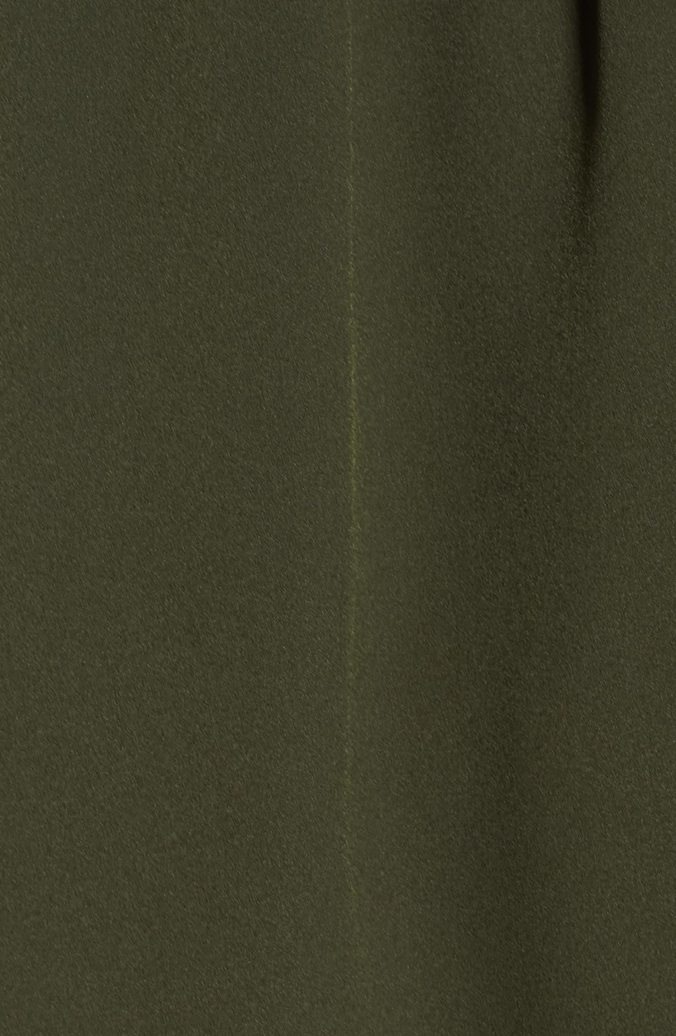 Polly Plains Shift Dress,                             Alternate thumbnail 10, color,