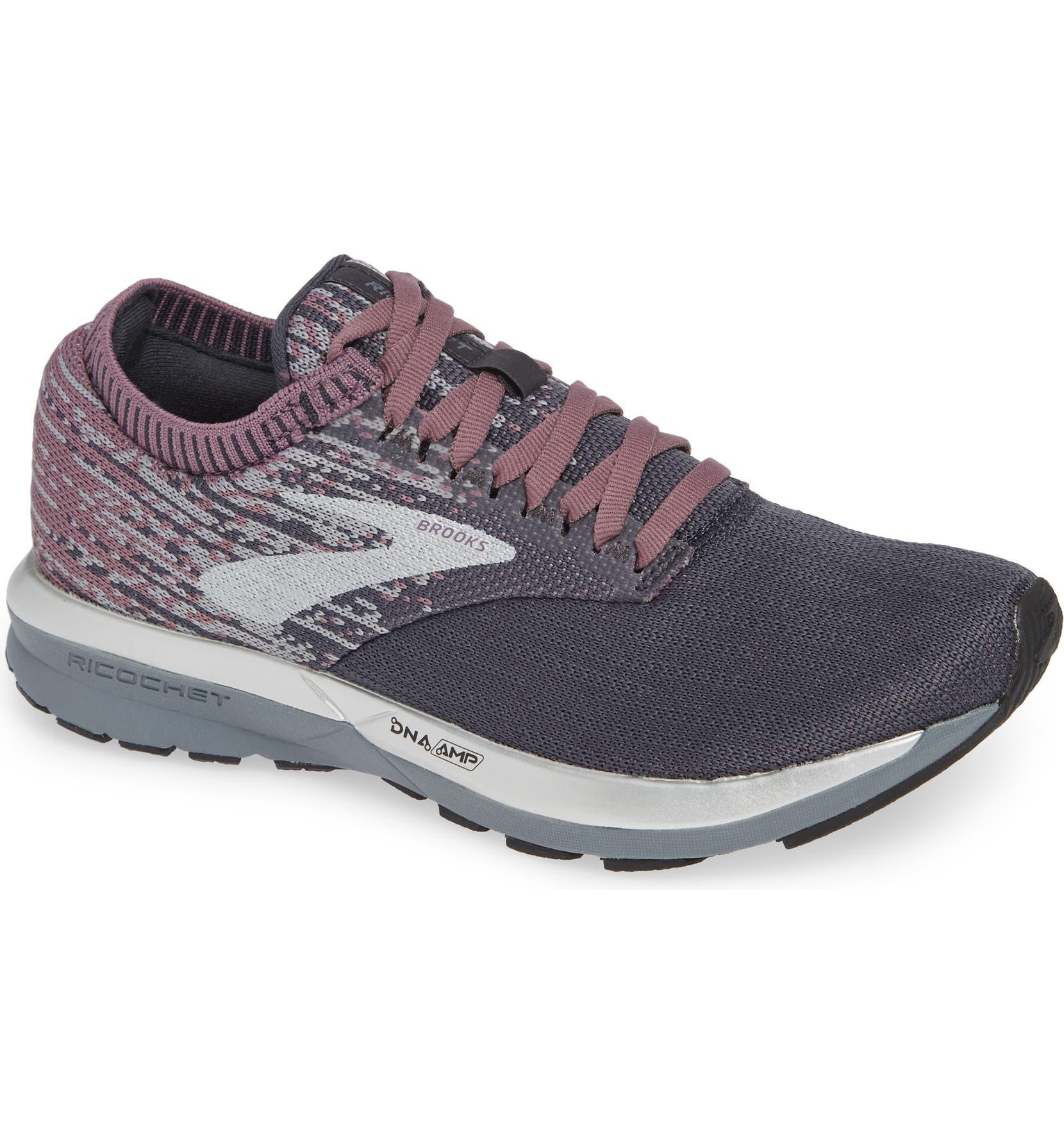 5e076c8799f Brooks Ricochet Running Shoe (Women)