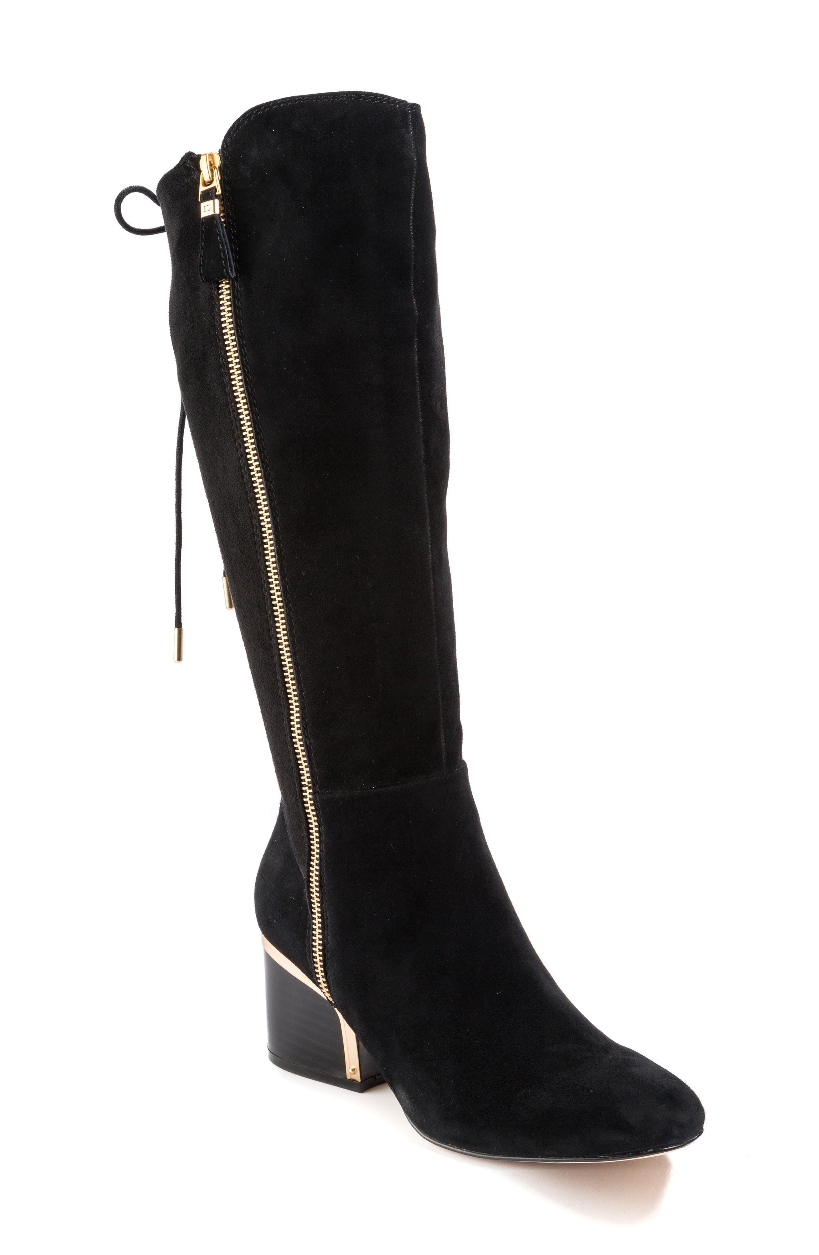 LATIGO Pearla Boot in Black