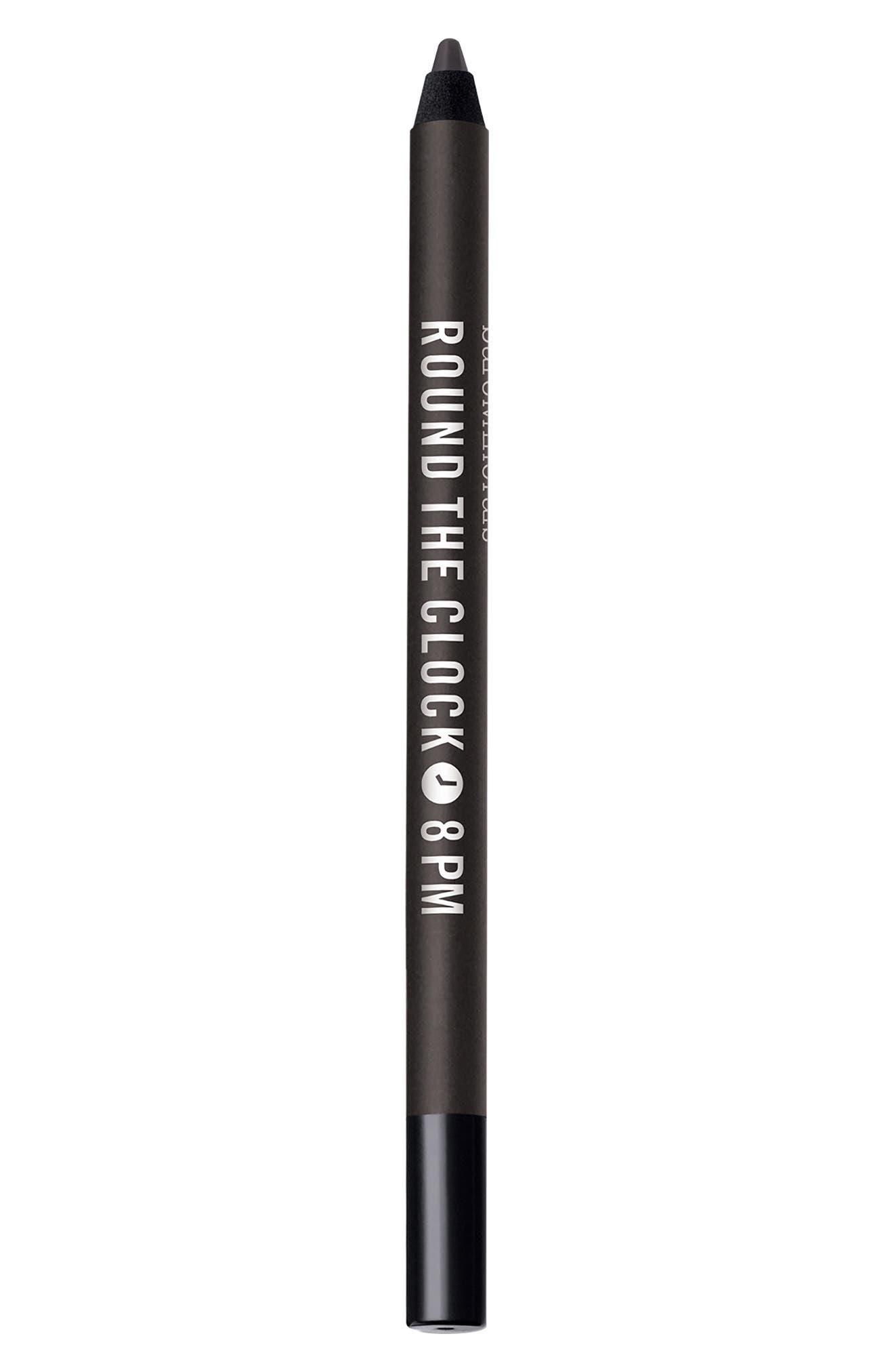 Bareminerals Round The Clock Intense Cream-Glide Eyeliner - 8Pm