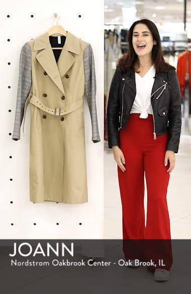 Belted Trench, sales video thumbnail