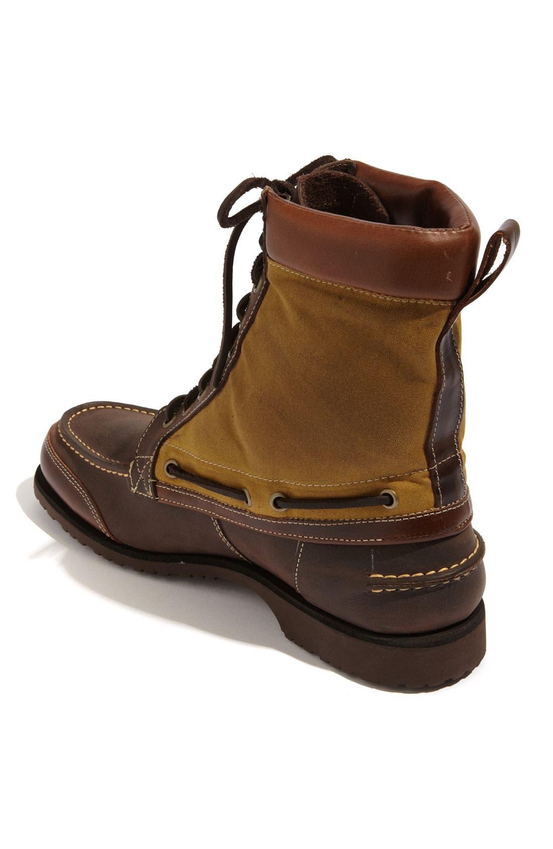 SEBAGO,                             'Osmore' Boot,                             Alternate thumbnail 4, color,                             200