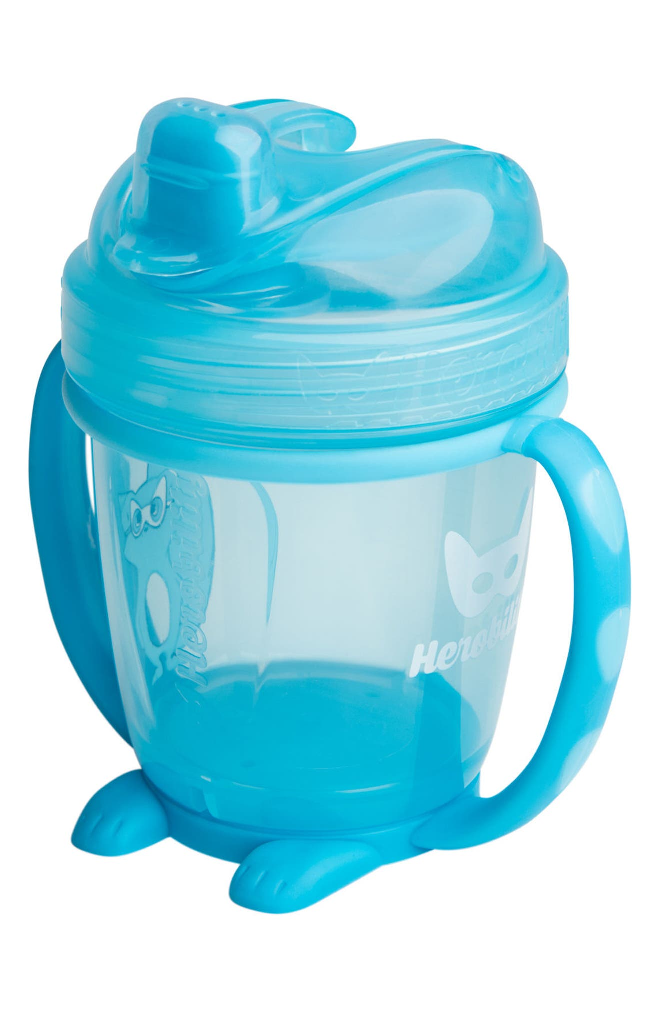 5-Ounce HeroSippy Cup,                         Main,                         color, BLUE