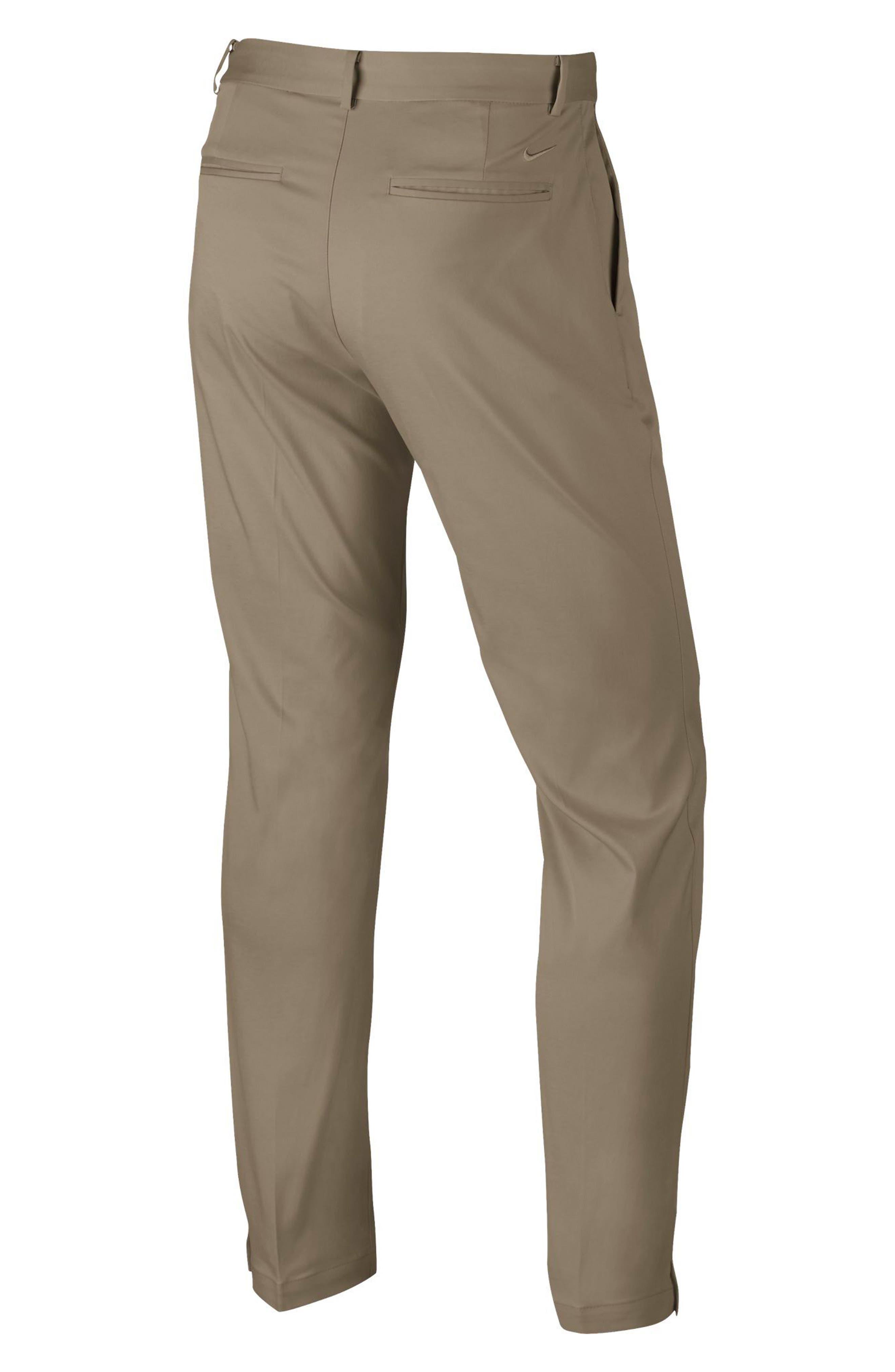 Flat Front Dri-FIT Tech Golf Pants,                             Alternate thumbnail 60, color,