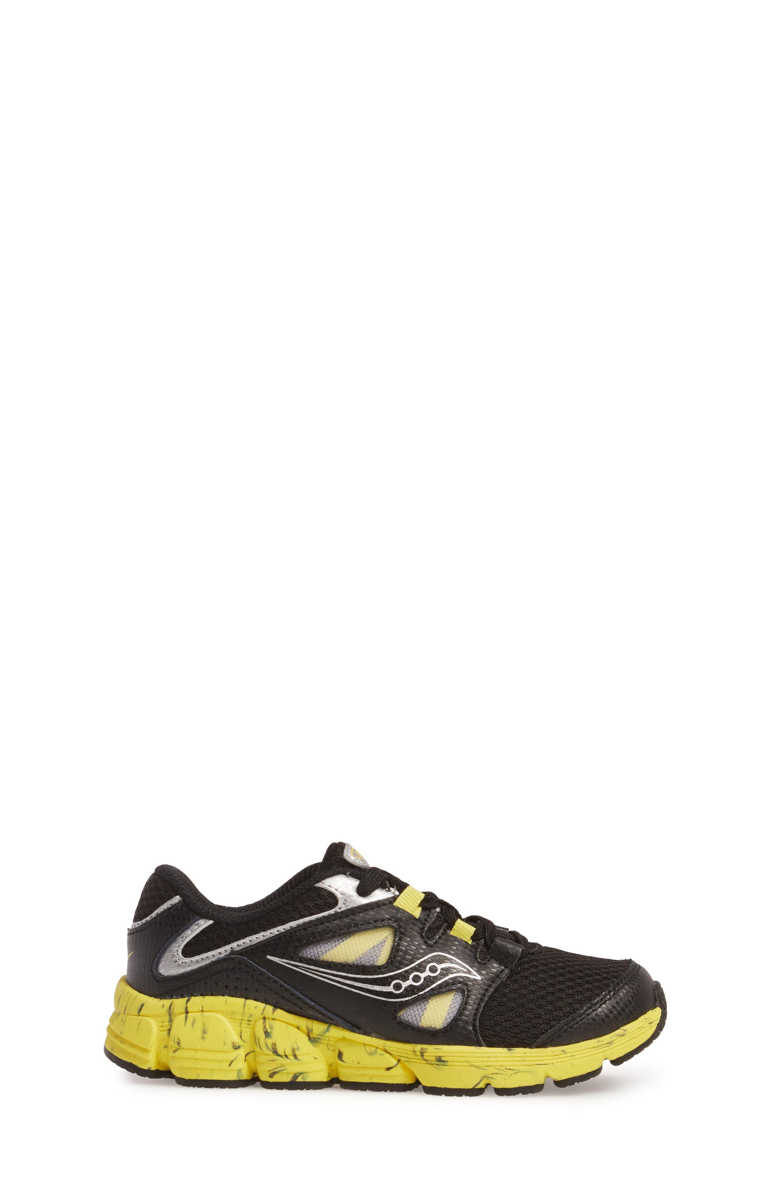 Kotaro 4 Sneaker,                             Alternate thumbnail 3, color,                             001