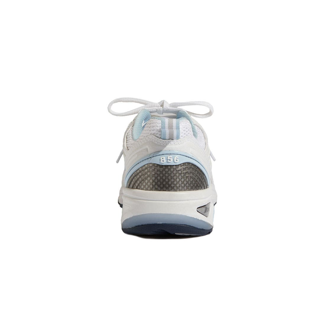 NEW BALANCE,                             '856' Training Shoe,                             Alternate thumbnail 4, color,                             110
