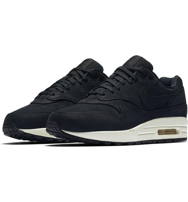 competitive price ea291 44421 NIKE Air Max 1 Pinnacle Sneaker, Main, color, 005