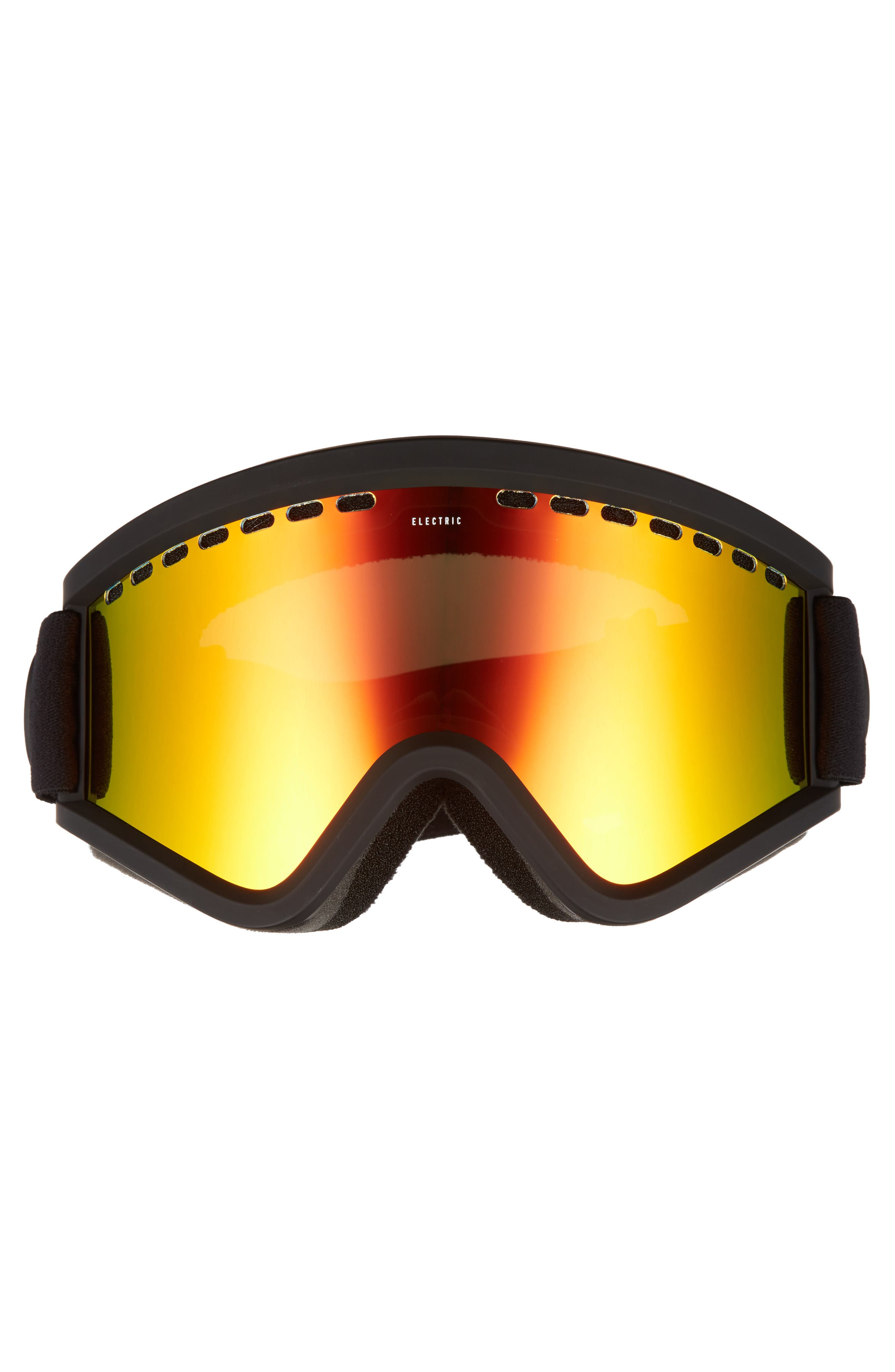EGV Snow Goggles,                             Alternate thumbnail 8, color,