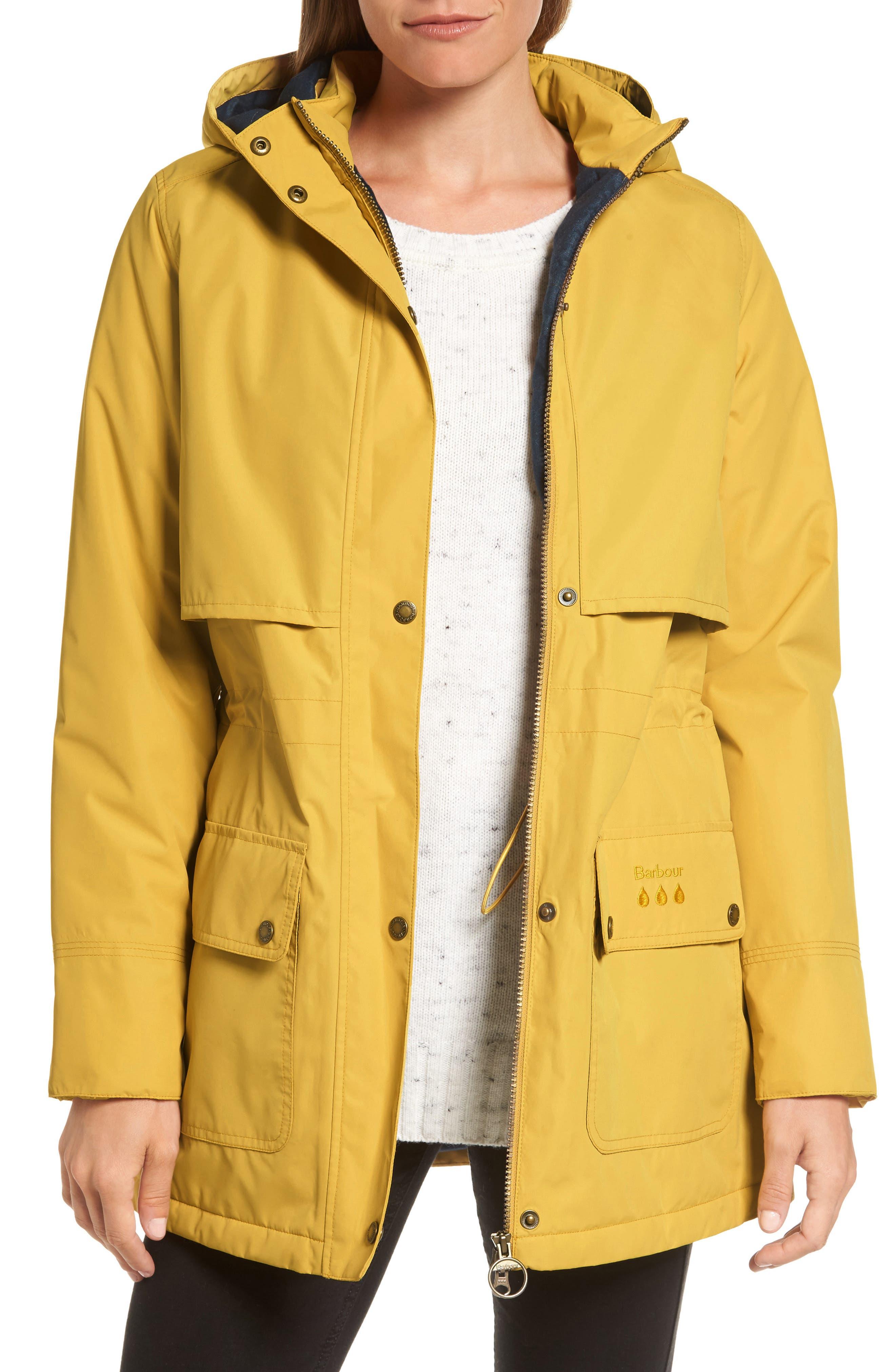 Stratus Hooded Waterproof Jacket,                         Main,                         color, 740