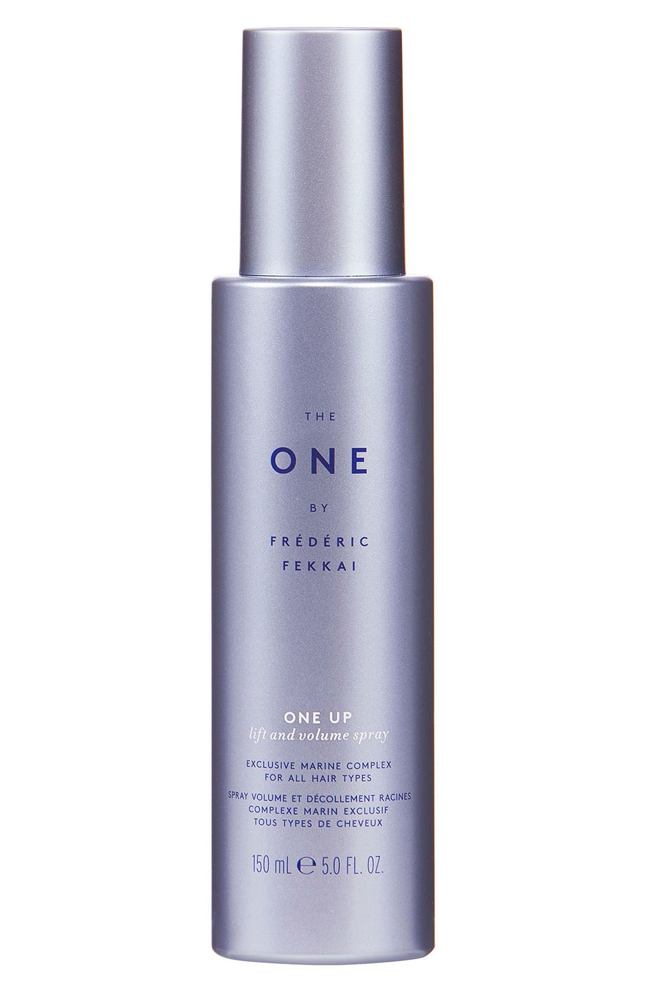 THE ONE BY FRÉDÉRIC FEKKAI,                             One Up Lift and Volume Spray,                             Main thumbnail 1, color,                             000