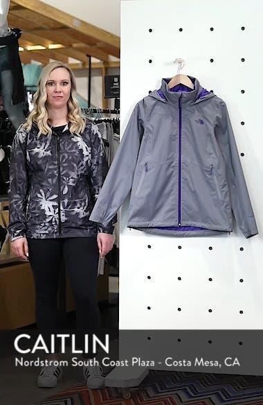 'Resolve Plus' Waterproof Jacket, sales video thumbnail