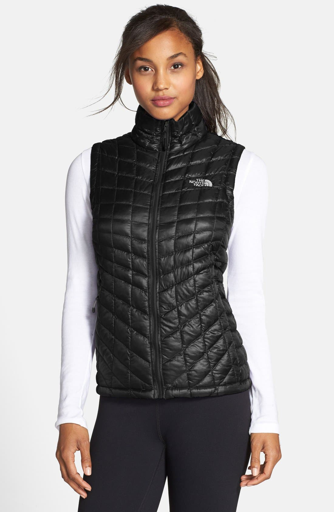 ThermoBall PrimaLoft<sup>®</sup> Vest,                             Main thumbnail 6, color,