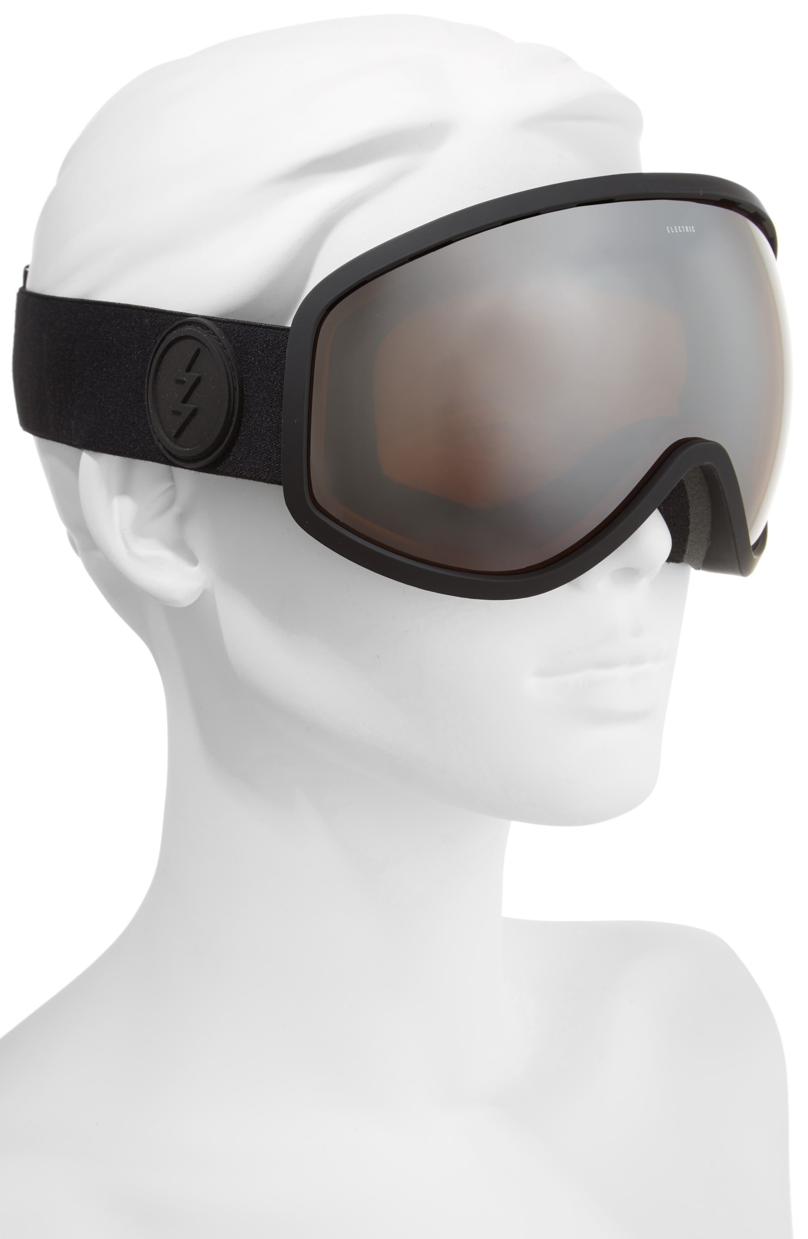 Masher Snow Goggles,                             Alternate thumbnail 7, color,