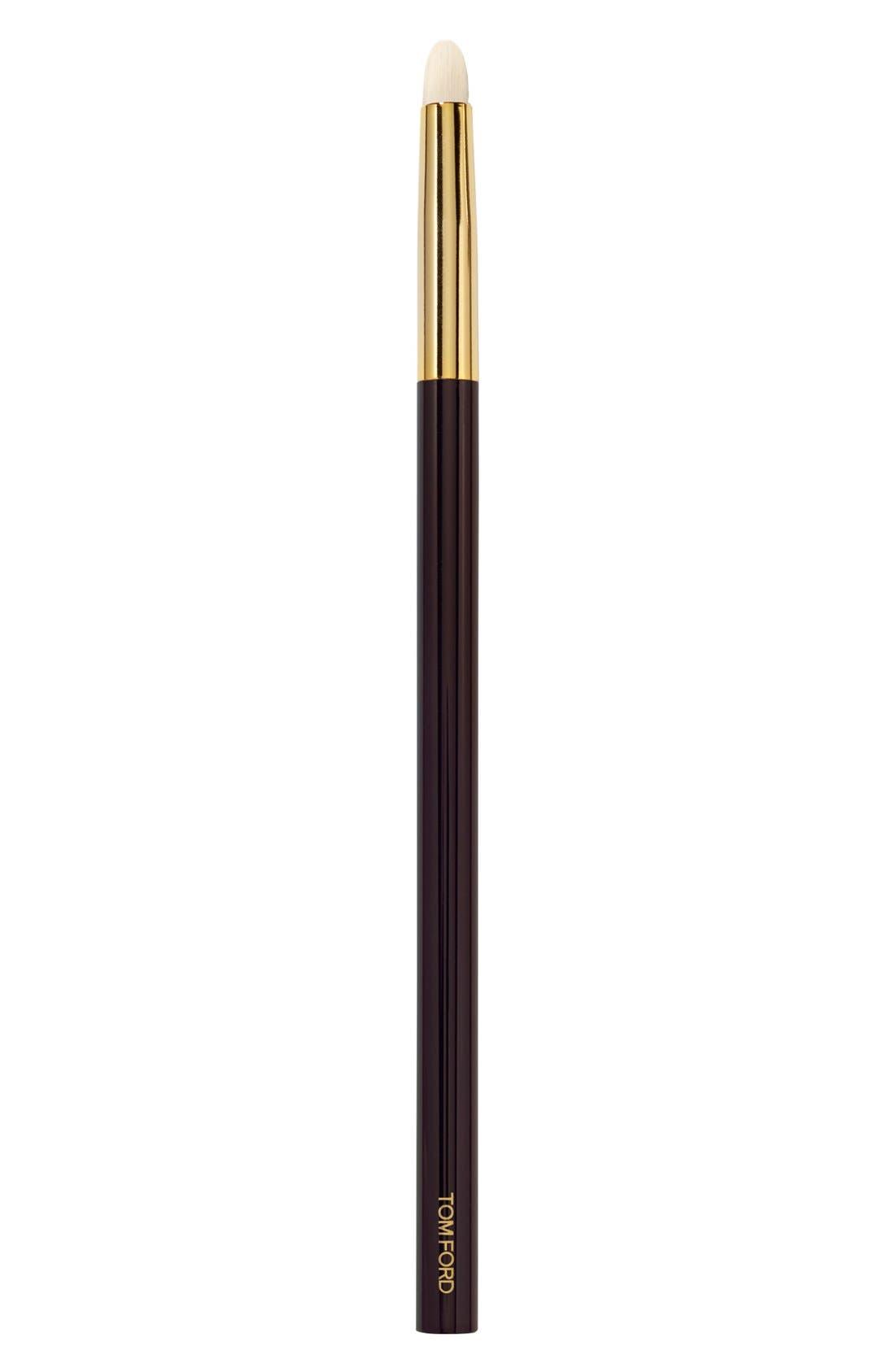 Smoky Eye Brush 14,                         Main,                         color, 000