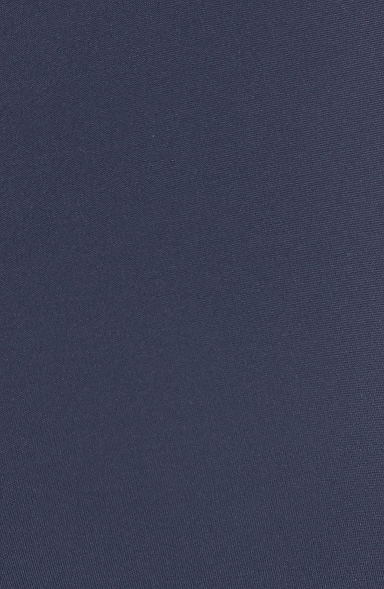 Diagonal Stripe Leggings,                             Alternate thumbnail 5, color,                             405