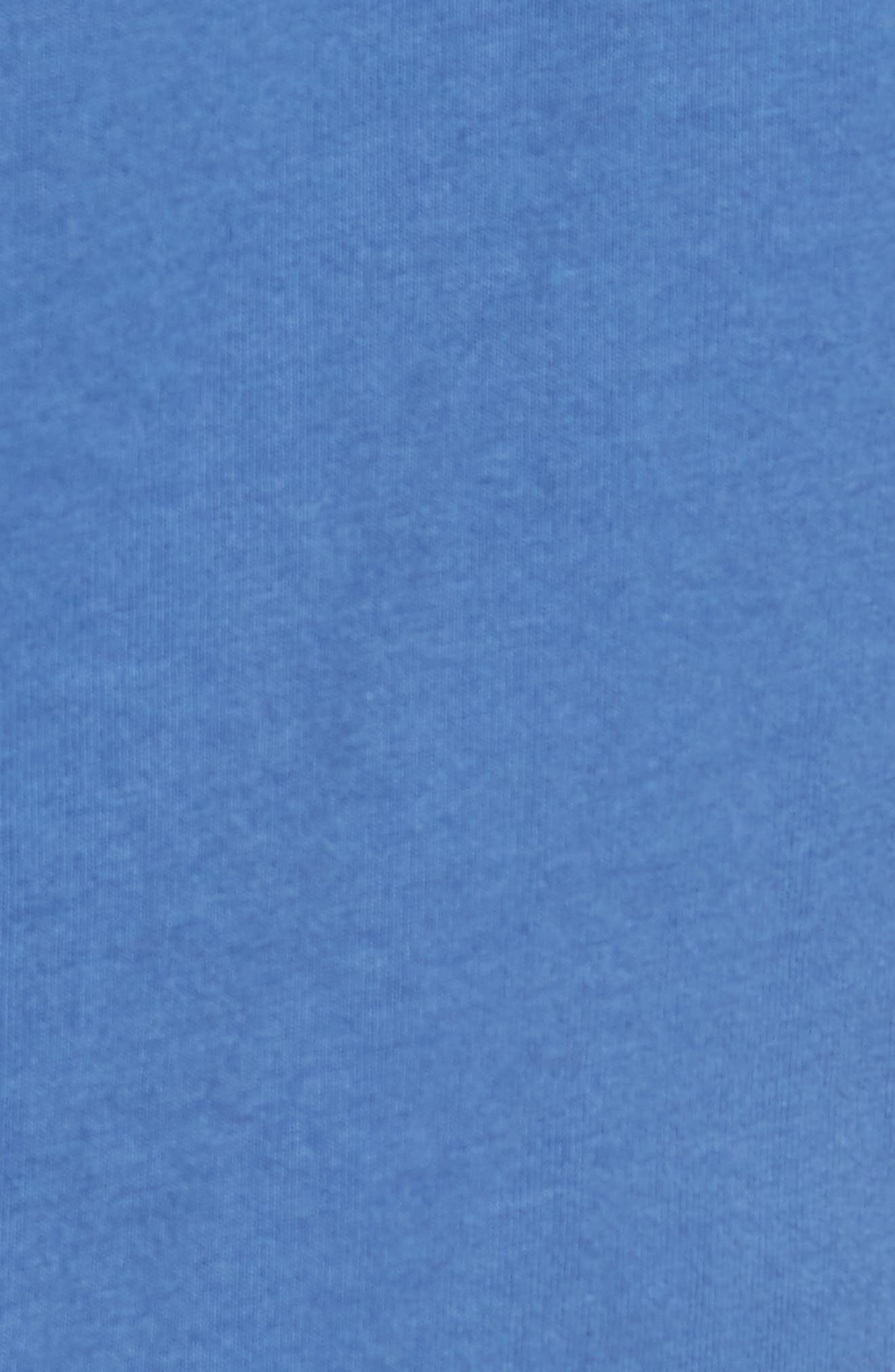 Mermaids Whale Fill Graphic Pocket T-Shirt,                             Alternate thumbnail 5, color,