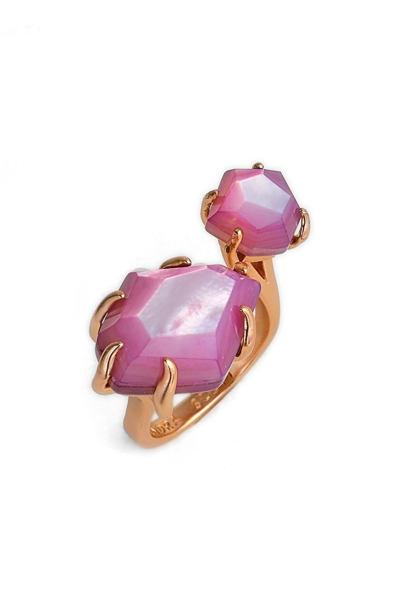 Kayla Stone Ring,                             Main thumbnail 3, color,
