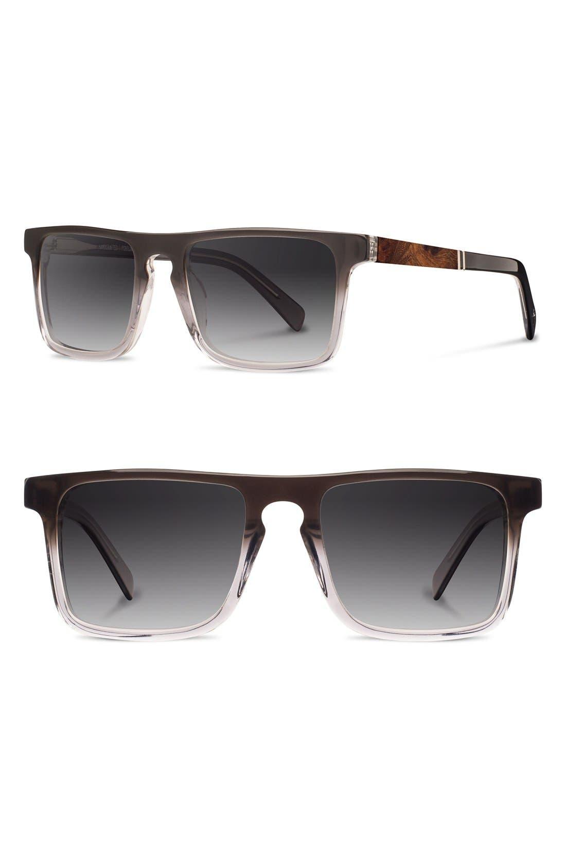 'Govy 2' 53mm Sunglasses,                             Main thumbnail 1, color,                             025