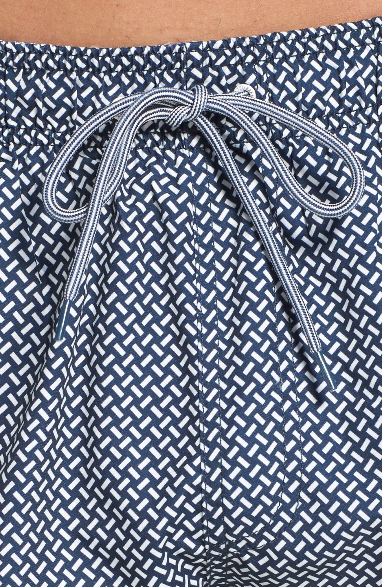 Preston Swim Shorts,                             Alternate thumbnail 4, color,                             410