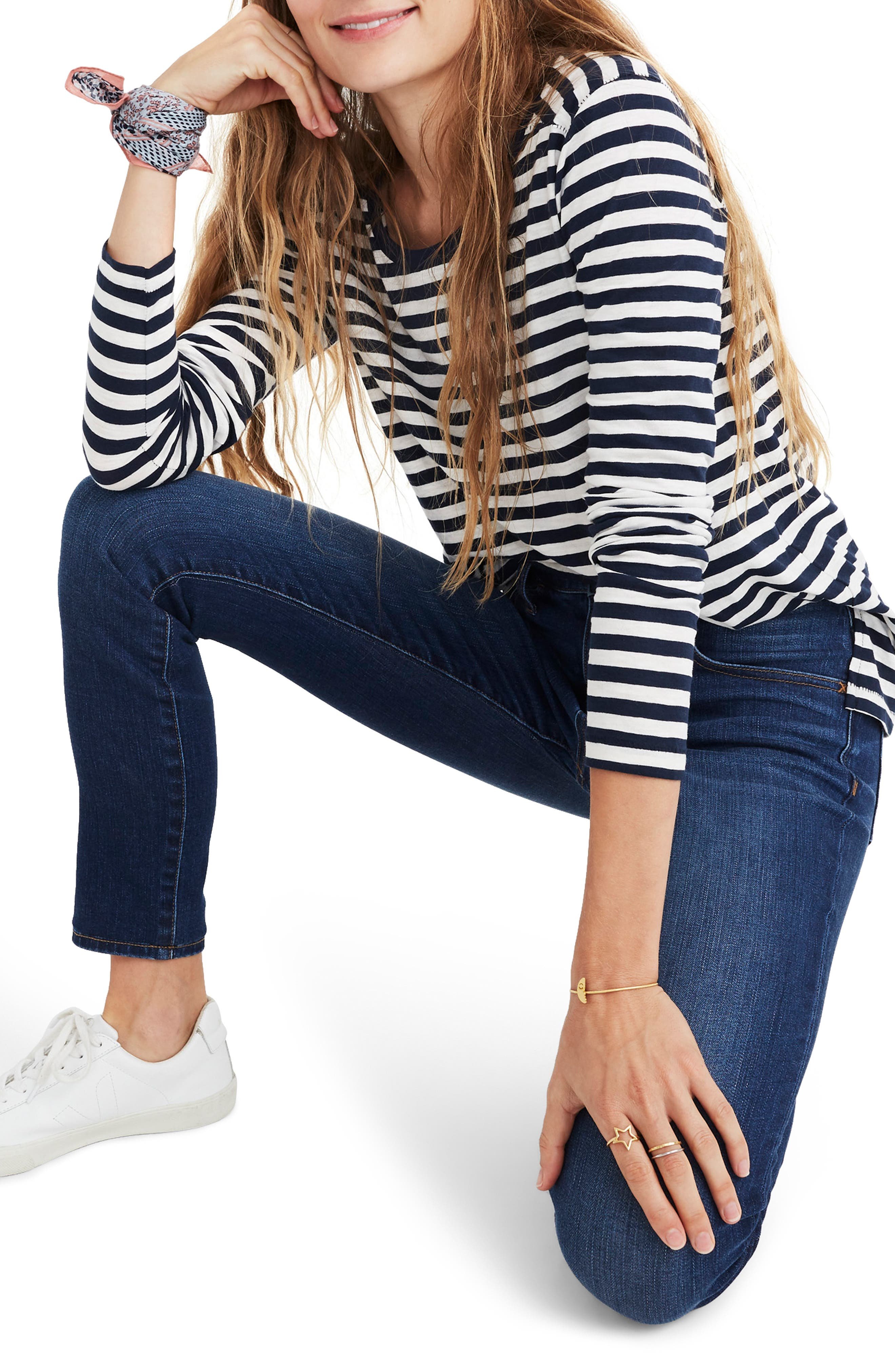 Fashion style Signs Madewell Distribution Deal with Nordstrom for girls