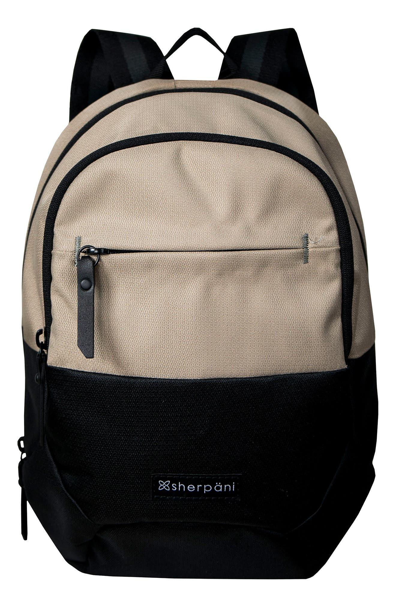 Mini Dash RFID Pocket Backpack,                             Main thumbnail 2, color,