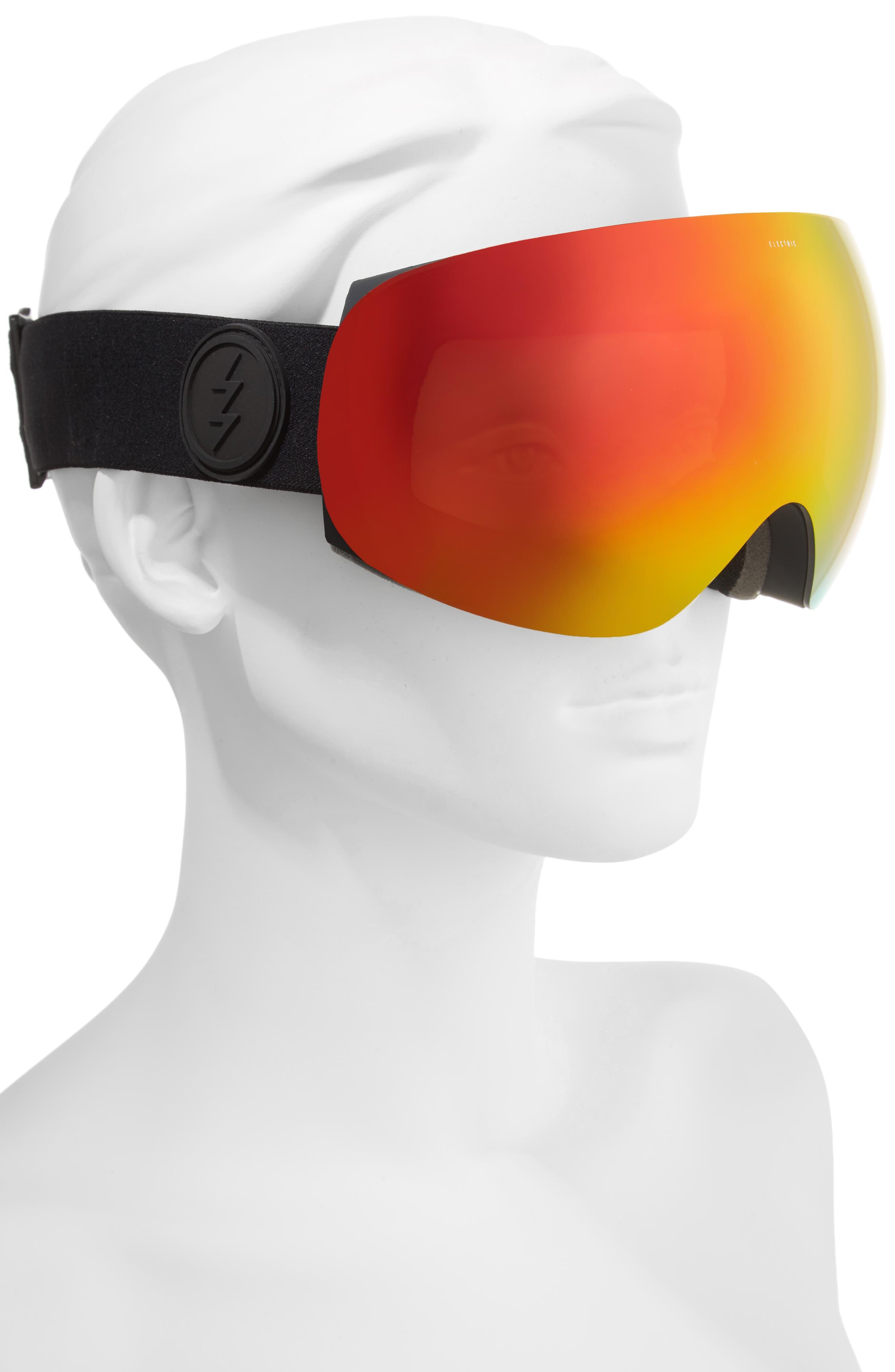 EG3 Snow Goggles,                             Alternate thumbnail 2, color,                             001